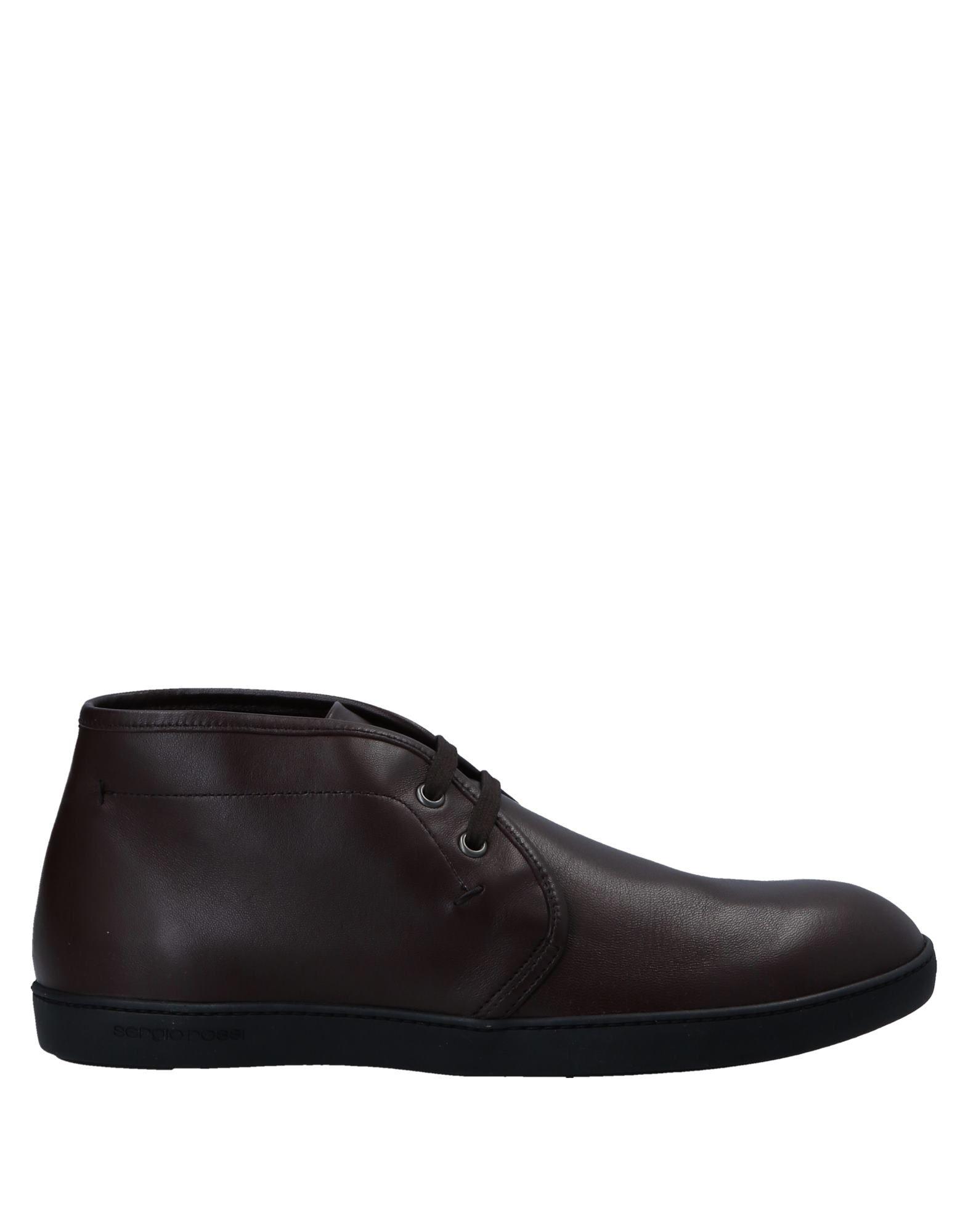 Sergio Rossi Stiefelette Herren  11547257GX Gute Qualität beliebte Schuhe