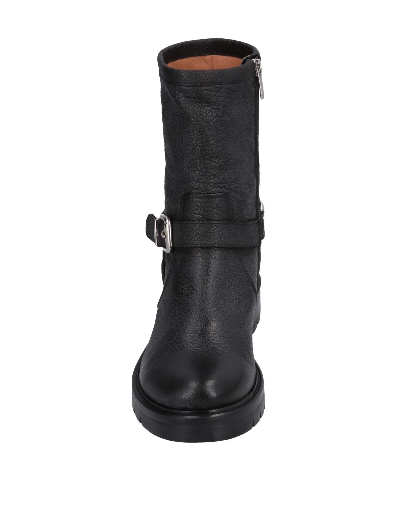 Stilvolle Bervicato billige Schuhe Angelo Bervicato Stilvolle Stiefelette Damen  11547259FN af9e1e