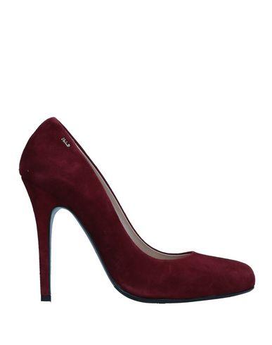 Cómodo y bien parecido Zapato De Salón Norma J.Baker Mujer - Salones Norma J.Baker   - 11547270IU Burdeos