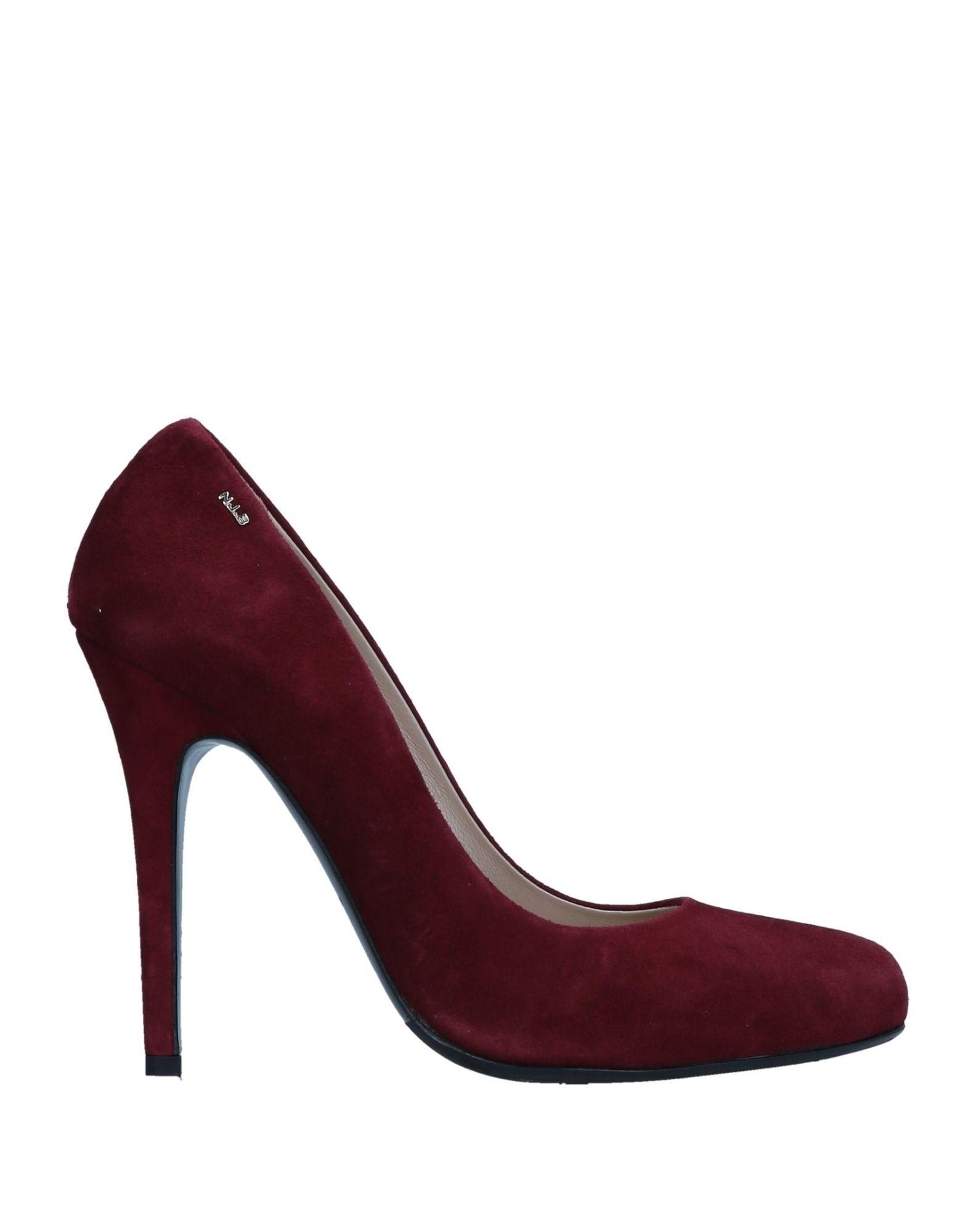 Norma J.Baker Pumps Damen  11547270IUGut aussehende strapazierfähige Schuhe