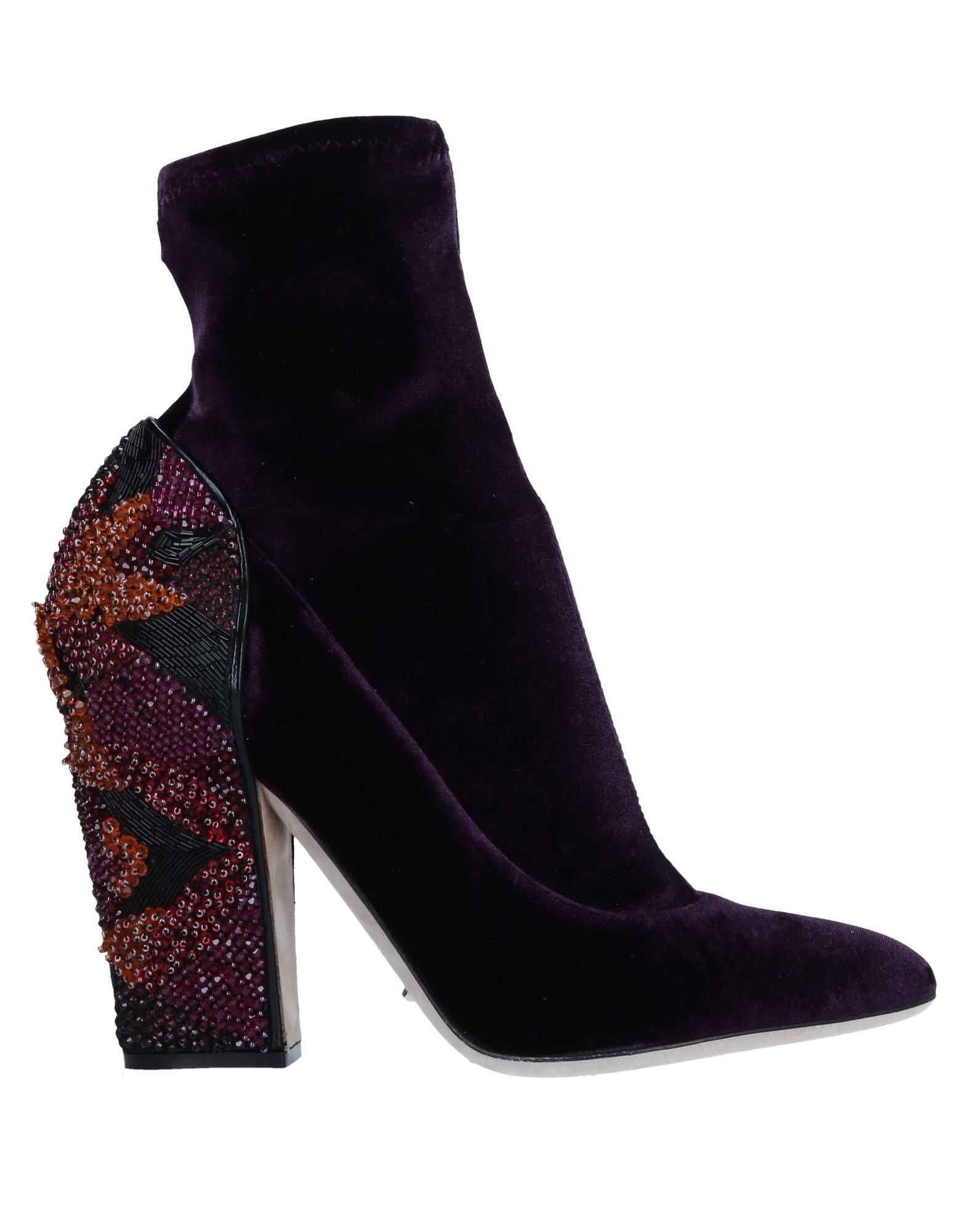 Sergio 11547272IJGünstige Rossi Stiefelette Damen  11547272IJGünstige Sergio gut aussehende Schuhe 20c782