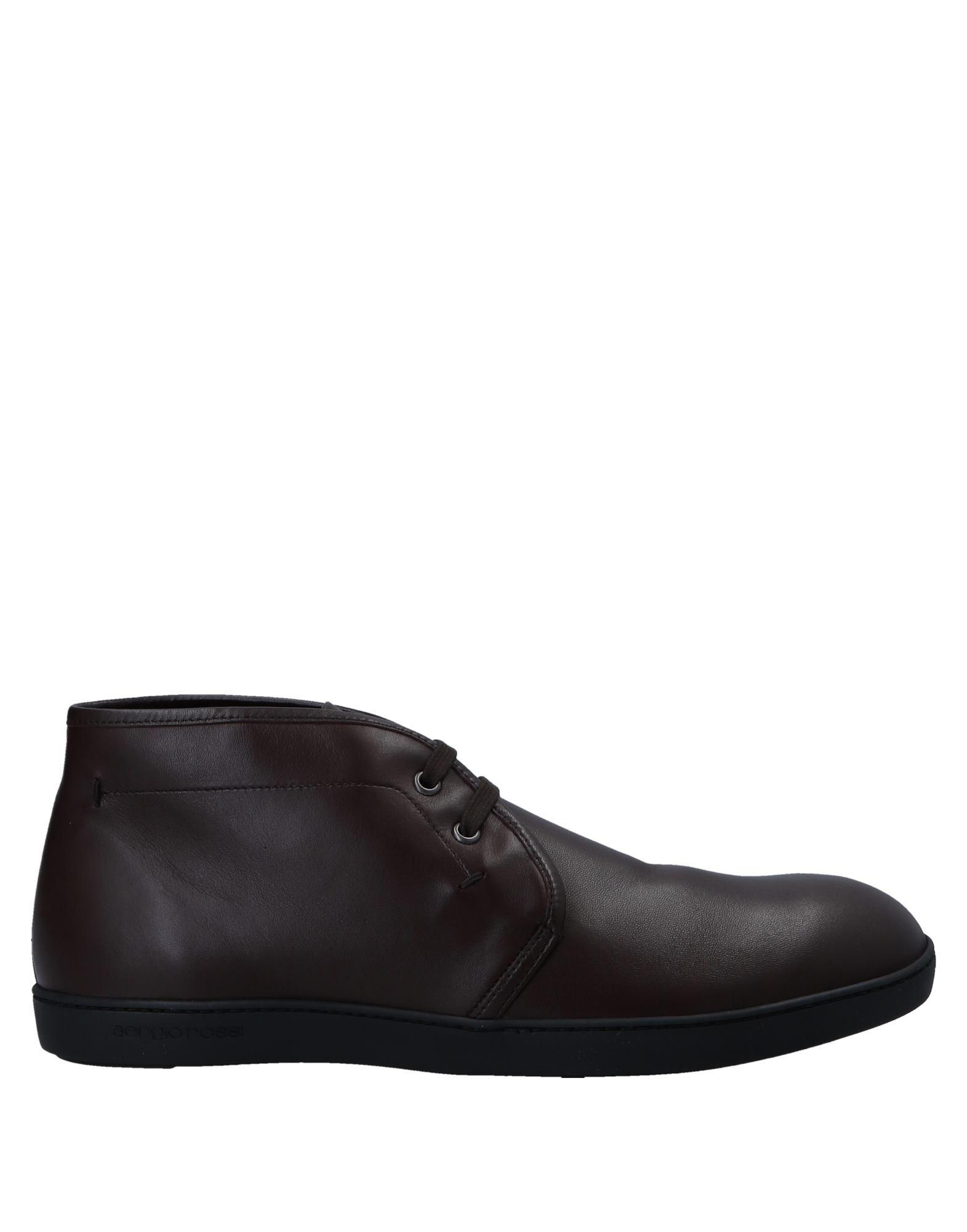 Sergio Rossi Stiefelette Herren  11547278JT Gute Qualität beliebte Schuhe