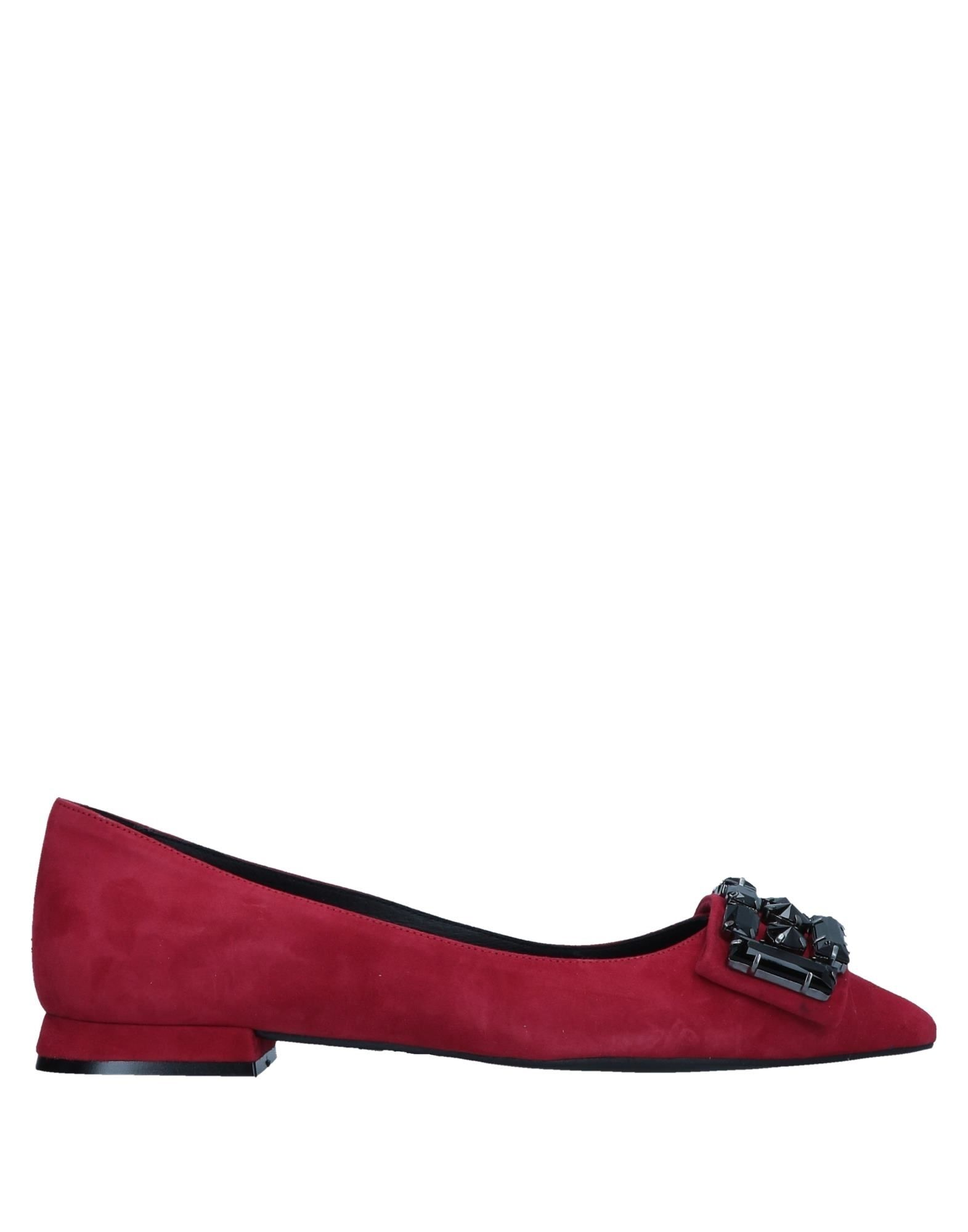Anaki Gute Ballerinas Damen  11547292JN Gute Anaki Qualität beliebte Schuhe b87e0e