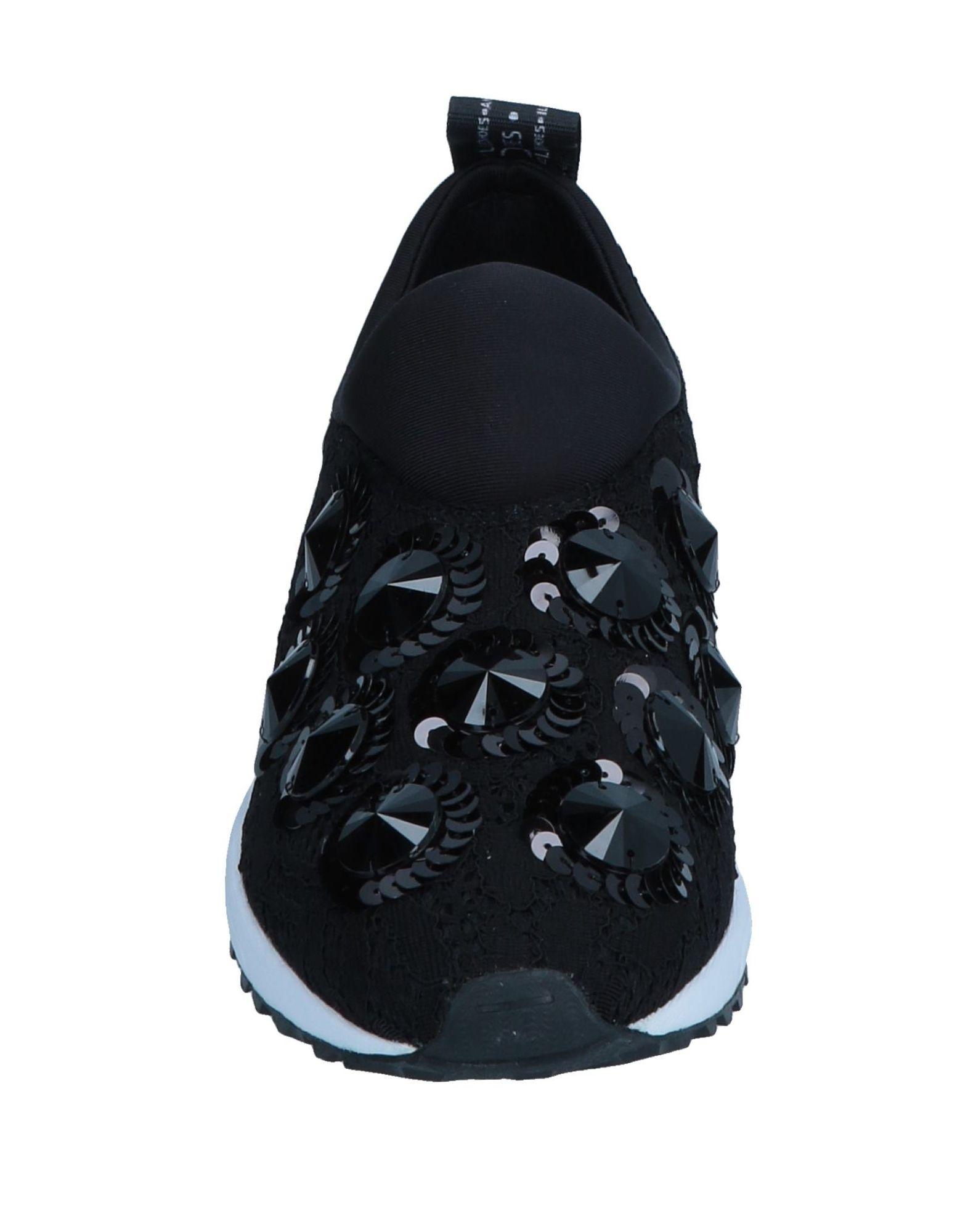Liu •Jo Shoes beliebte Sneakers Damen  11547303JK Gute Qualität beliebte Shoes Schuhe 4217f1