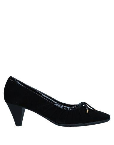 Moda barata y hermosa Zapato De Salón Valleverde Mujer - Salones Valleverde   - 11547319HI Negro