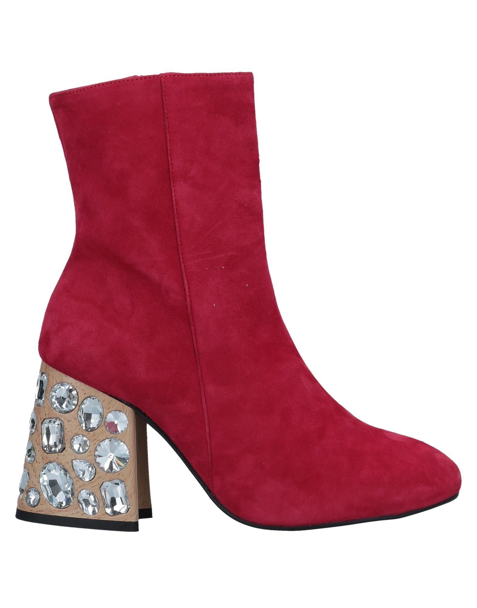Gut um billige Schuhe zu tragenAnaki Stiefelette Damen  11547347GV