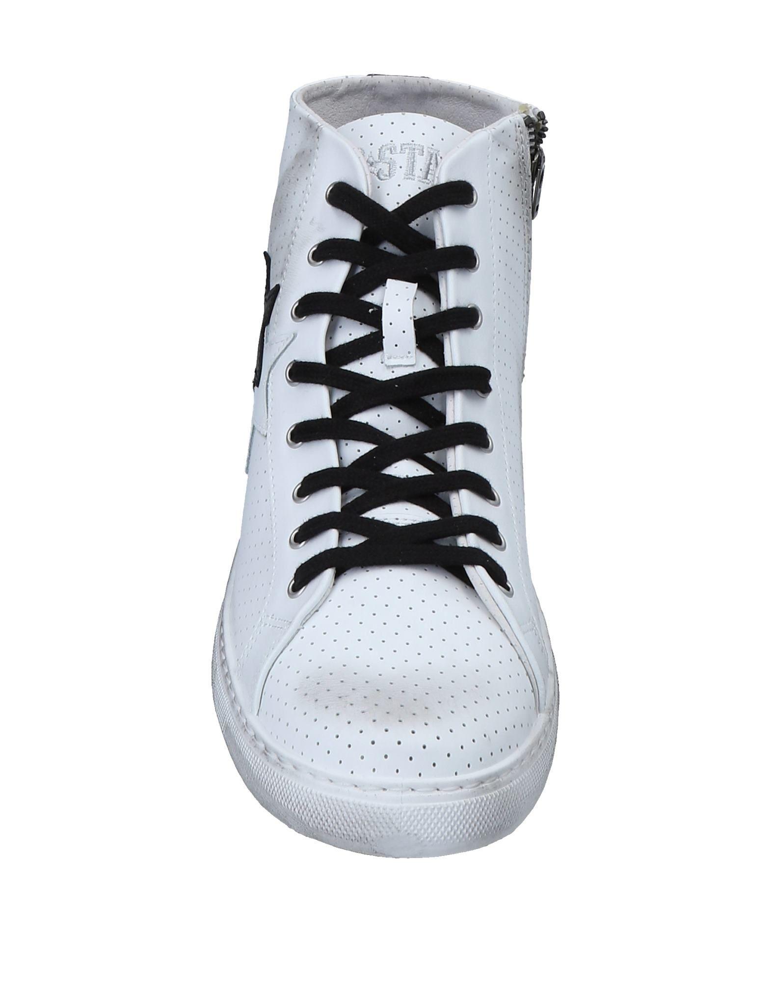 Rabatt Herren echte Schuhe 2Star Sneakers Herren Rabatt  11547353WX 025910