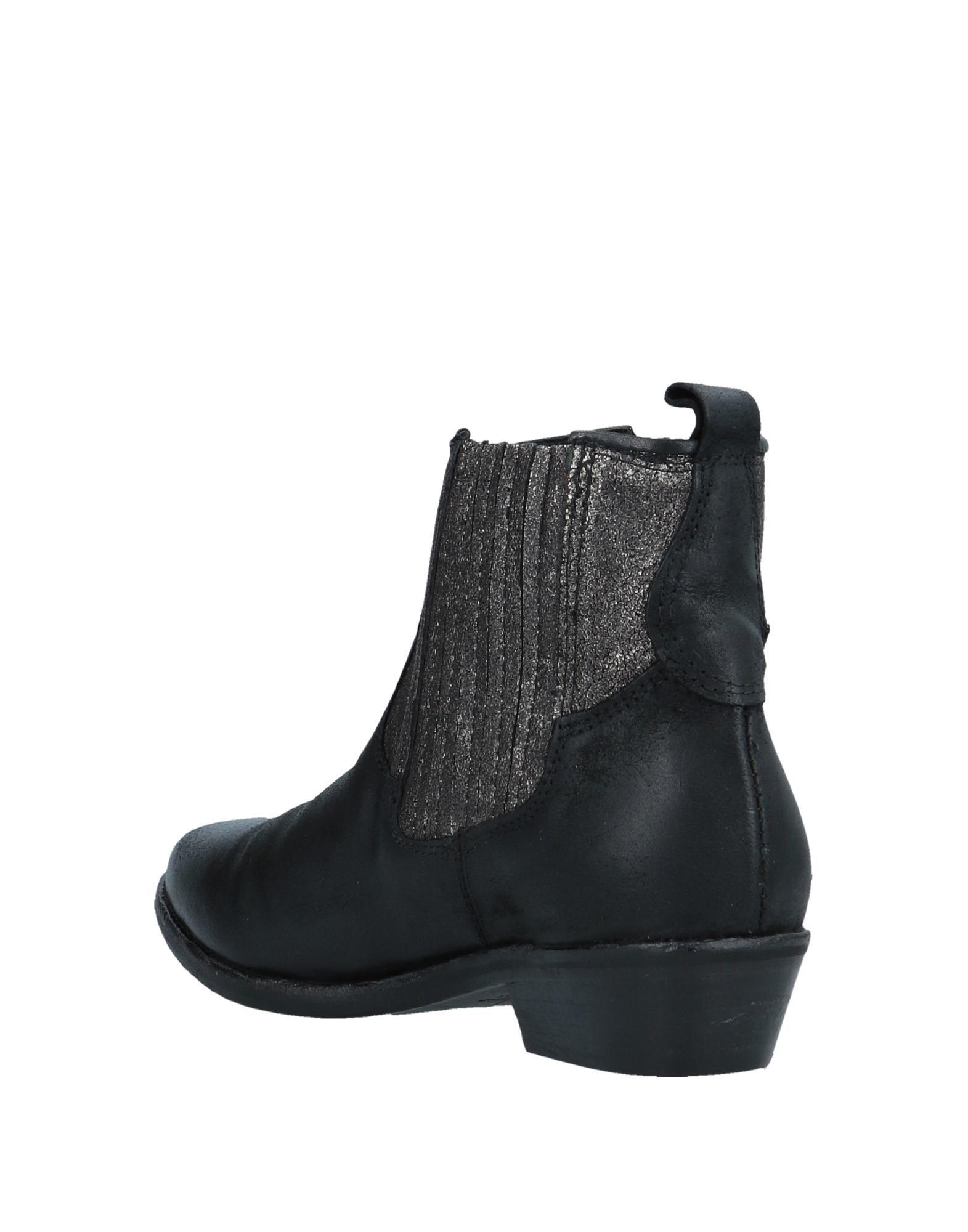 Stilvolle billige Damen Schuhe Kingston Chelsea Boots Damen billige  11547357SL b06089