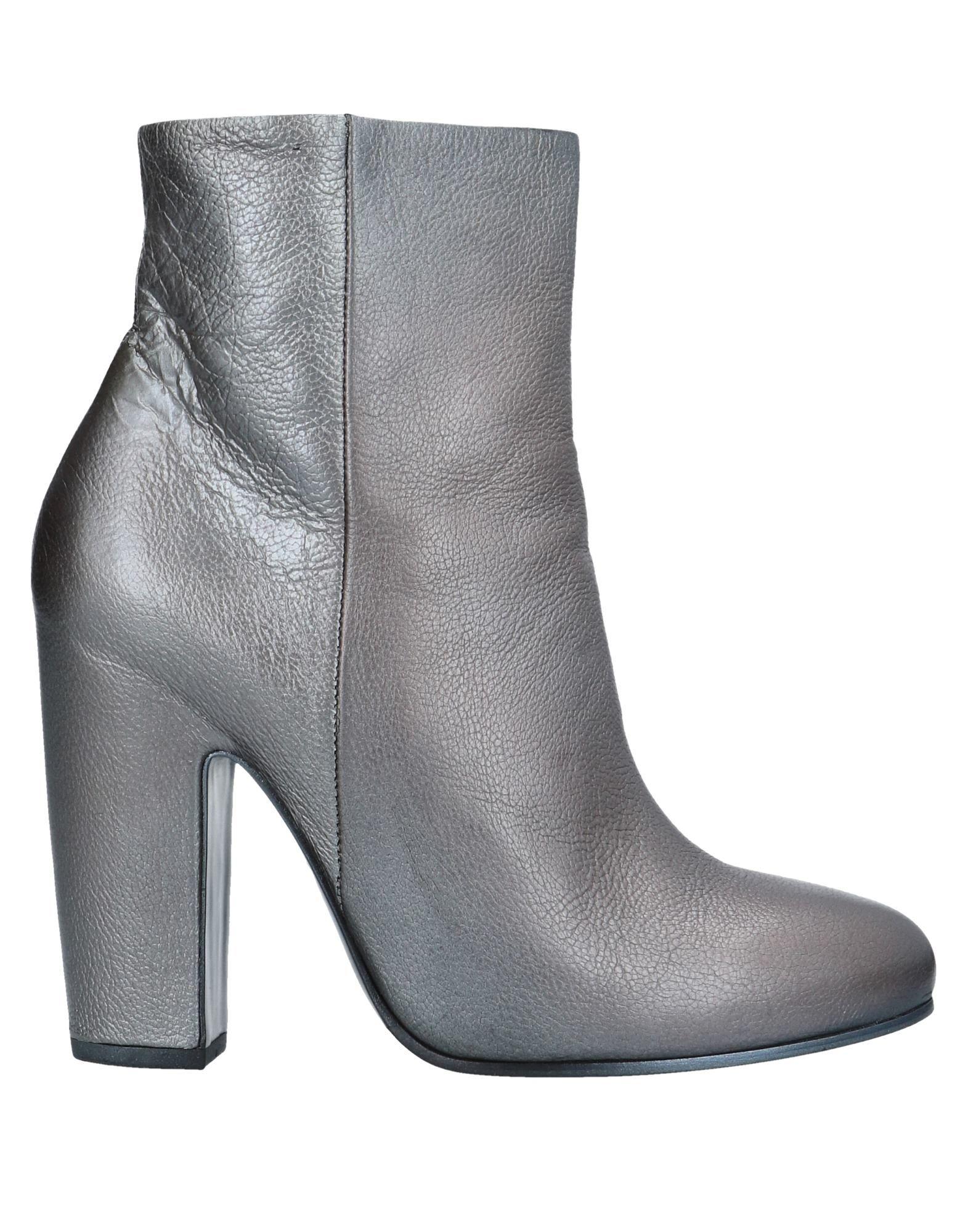 Stilvolle billige Schuhe Vic Matiē Stiefelette Damen  11547408NF