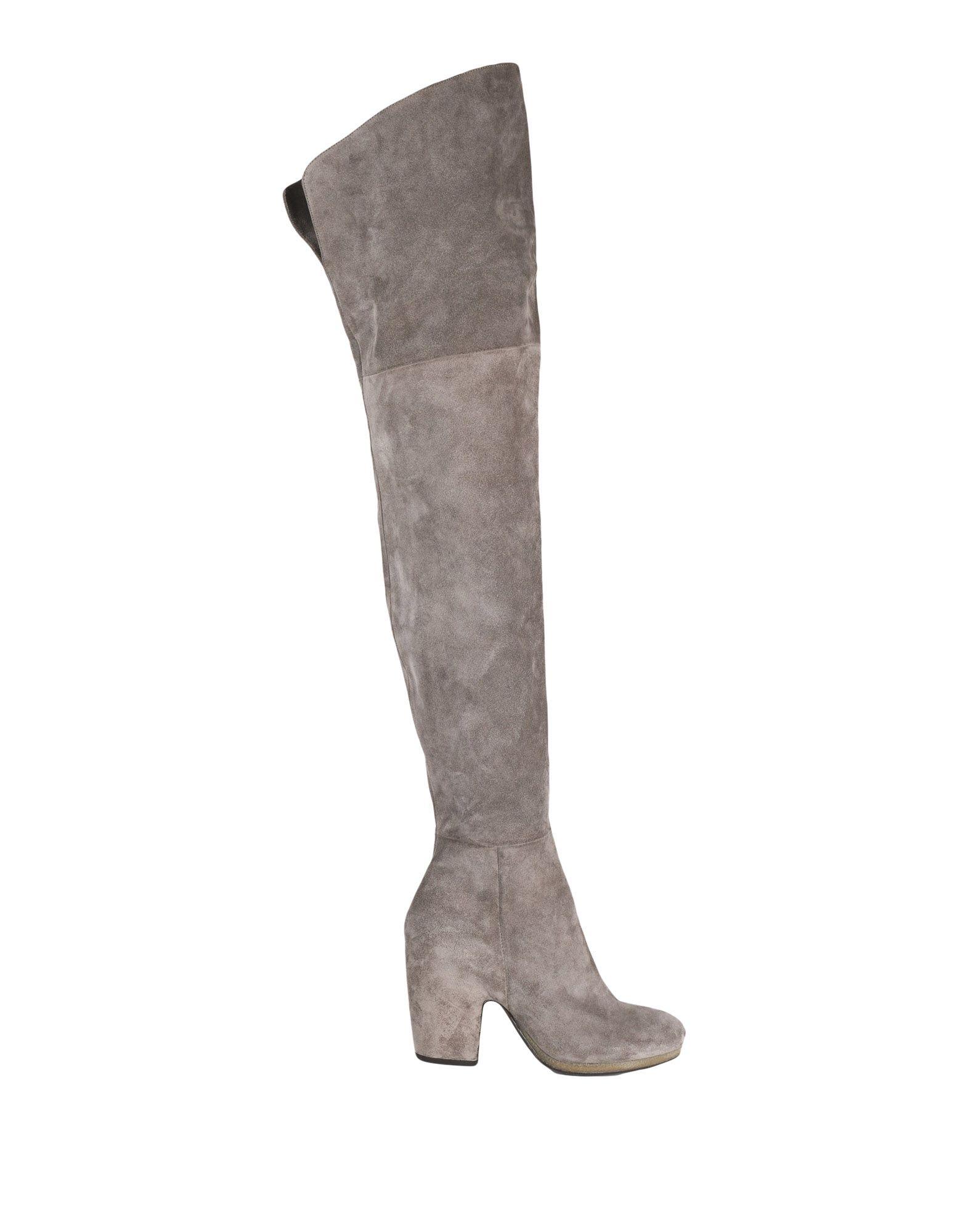 Rabatt Schuhe  Vic Matiē Stiefel Damen  Schuhe 11547413AS 2b4f34