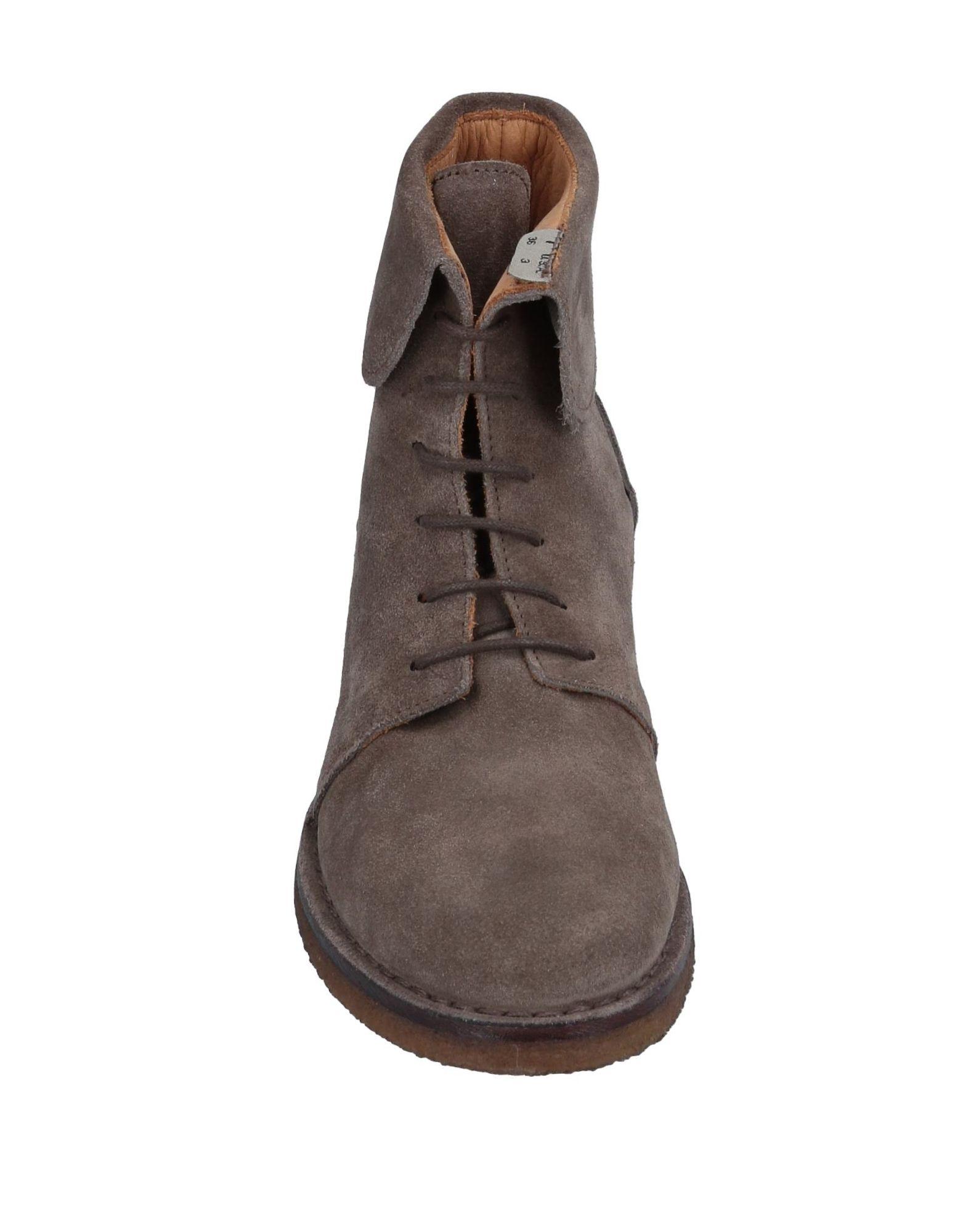 Gut um billige Schuhe  zu tragenUit Stiefelette Damen  Schuhe 11547418QS 56c630