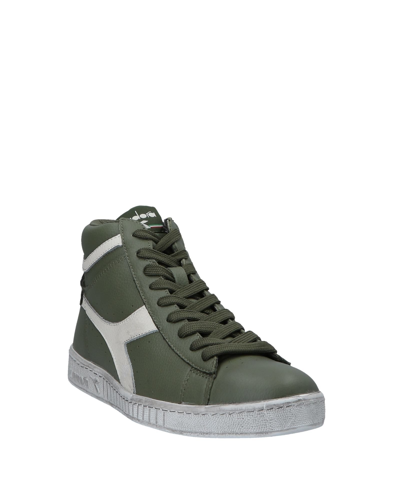 Rabatt  echte Schuhe Diadora Sneakers Herren  Rabatt 11547429RK 73da63