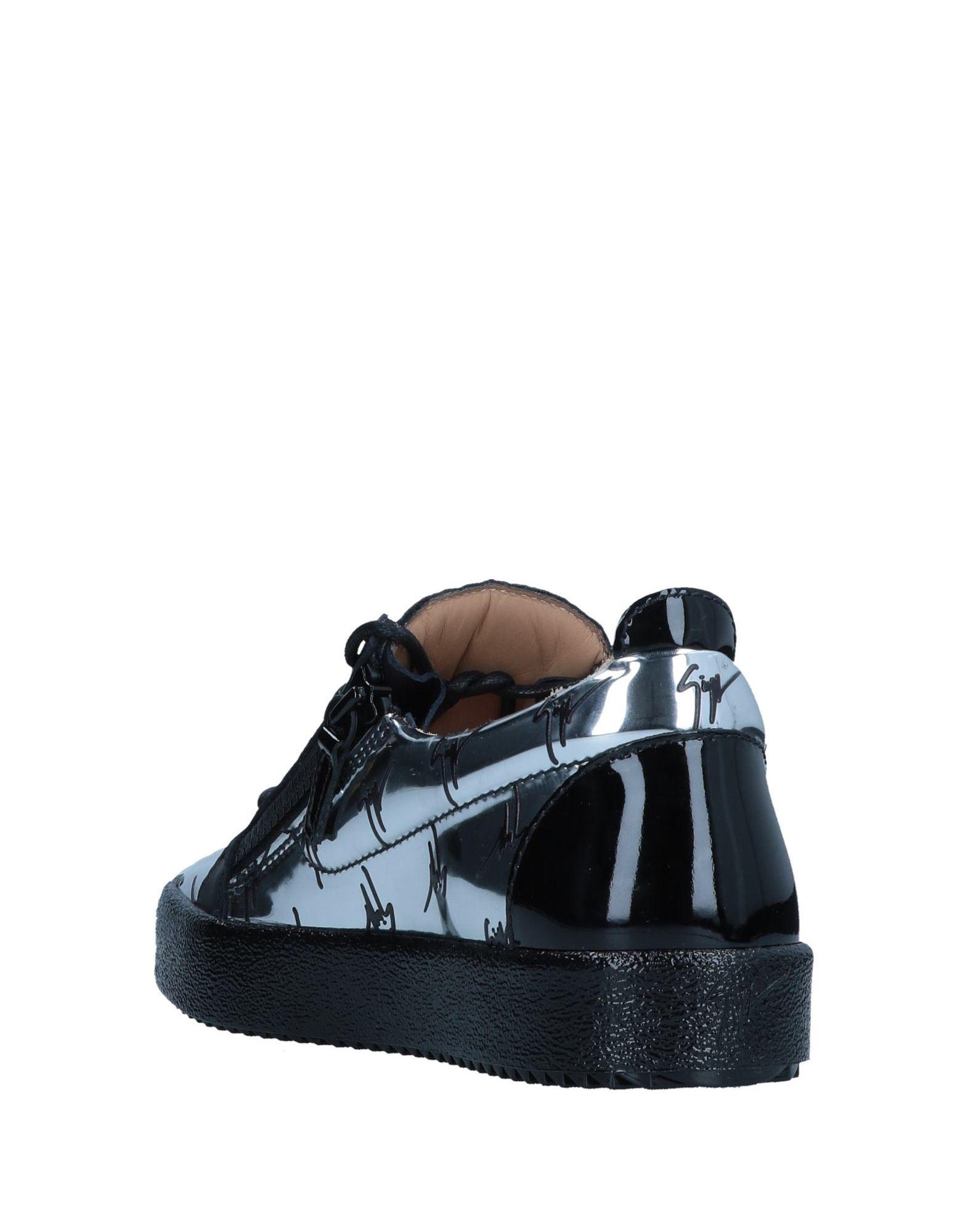 Giuseppe Zanotti Turnschuhes Damen 11547434UVGünstige Schuhe gut aussehende Schuhe 11547434UVGünstige 13a630