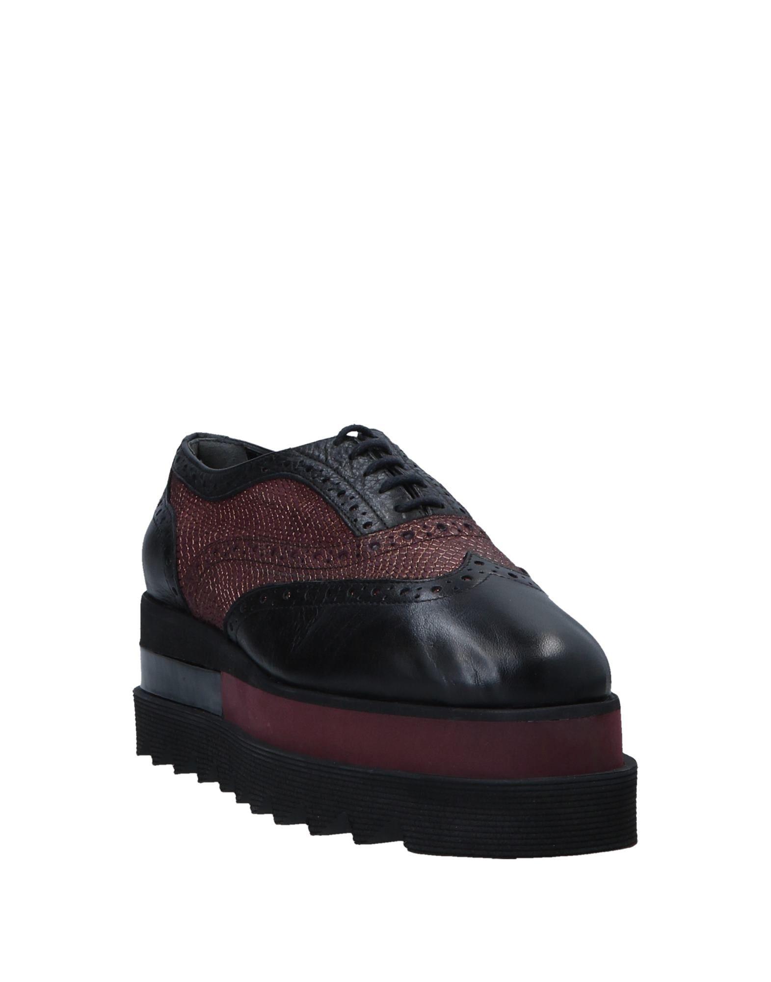 Gut tragenMarechiaro um billige Schuhe zu tragenMarechiaro Gut 1962 Schnürschuhe Damen  11547452XV 3916e6