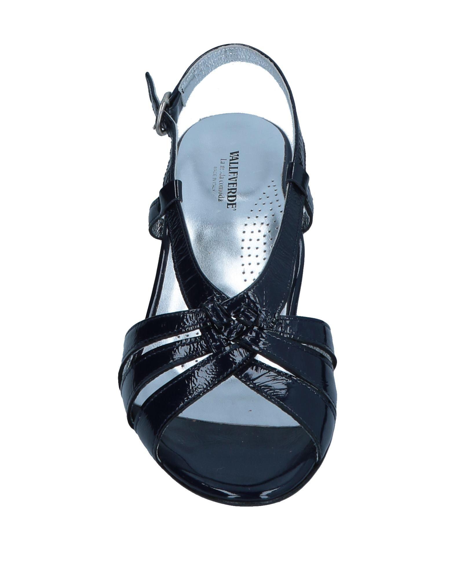 Valleverde Sandalen Damen  beliebte 11547505WQ Gute Qualität beliebte  Schuhe a9ddf7