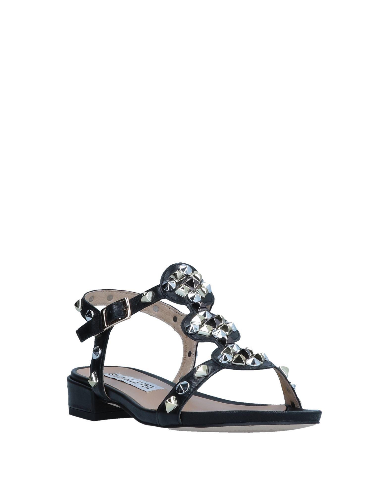 Emanuélle Vee Sandalen beliebte Damen  11547533XC Gute Qualität beliebte Sandalen Schuhe c06f76
