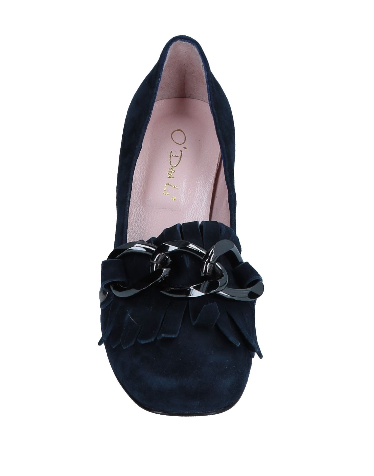 O'dan Li Gute Mokassins Damen  11547554EF Gute Li Qualität beliebte Schuhe 77ddae