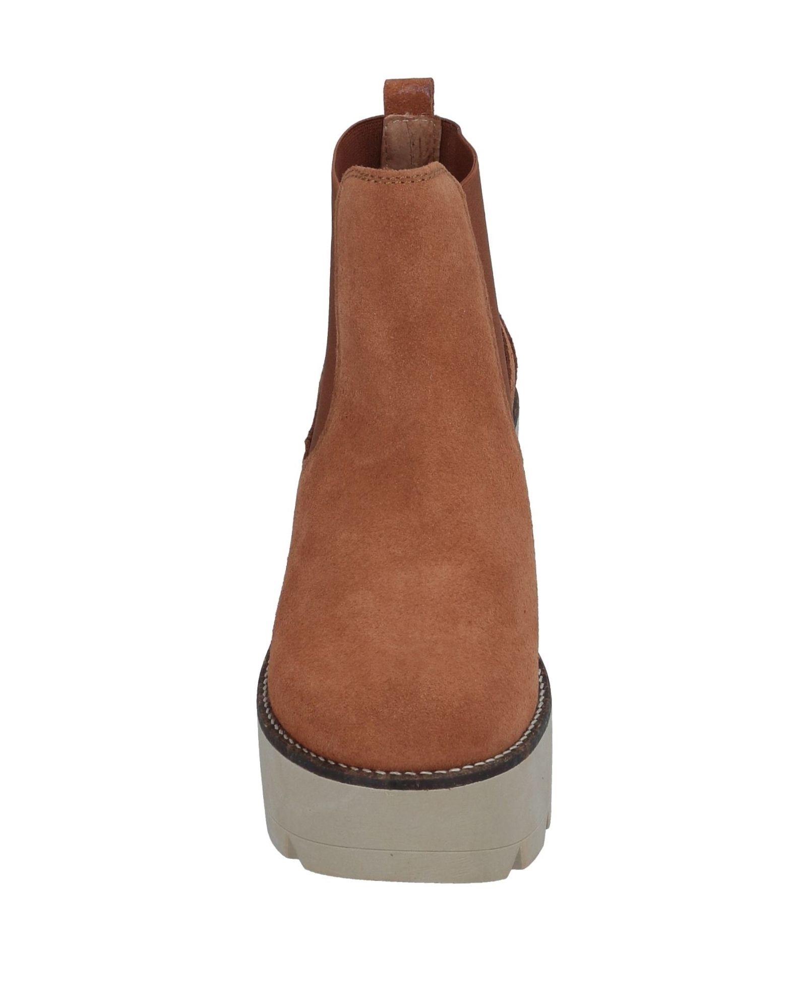 Flavio Creation Chelsea Boots beliebte Damen  11547567BD Gute Qualität beliebte Boots Schuhe 9365d4