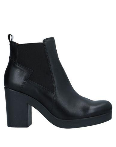 Zapatos de hombres casual y mujeres de moda casual hombres Botas Chelsea Flavio Creation Mujer - Botas Chelsea Flavio Creation - 11547575AF Negro d7f447