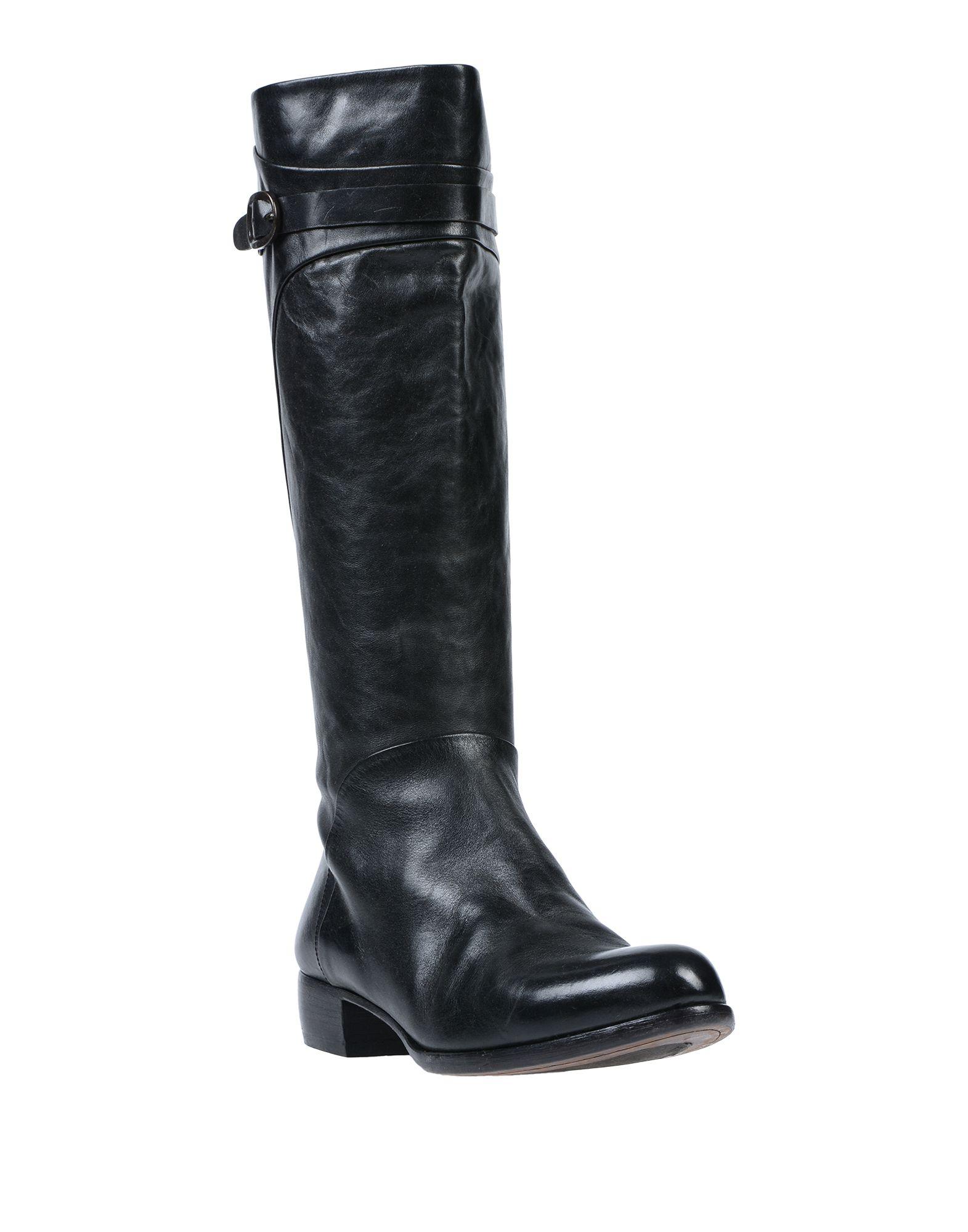 Ink Stiefel Damen Gutes Preis-Leistungs-Verhältnis, es lohnt sich sich lohnt a15604
