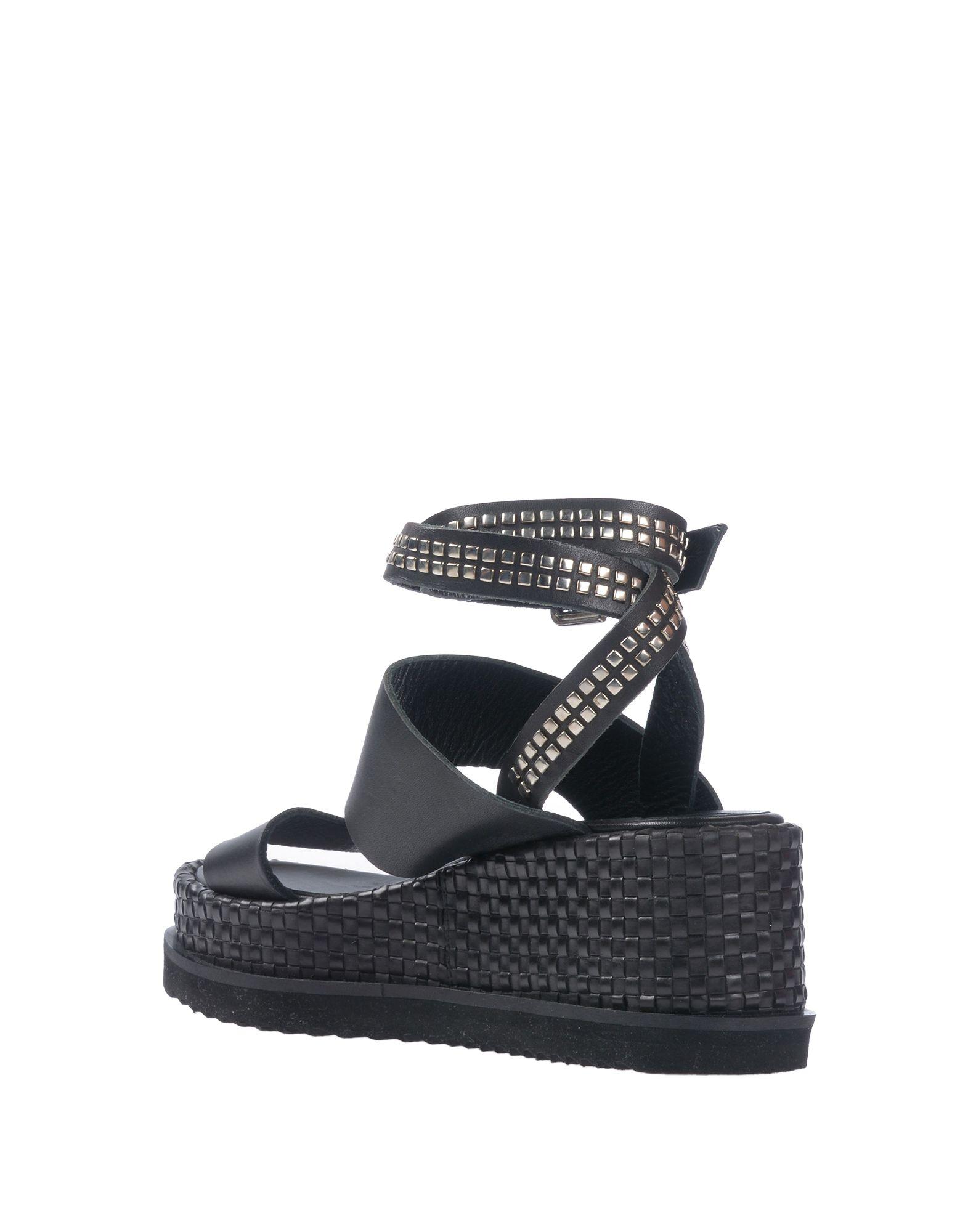 Stilvolle billige  Schuhe Pinko Sandalen Damen  billige 11547593IR 0ff4d9
