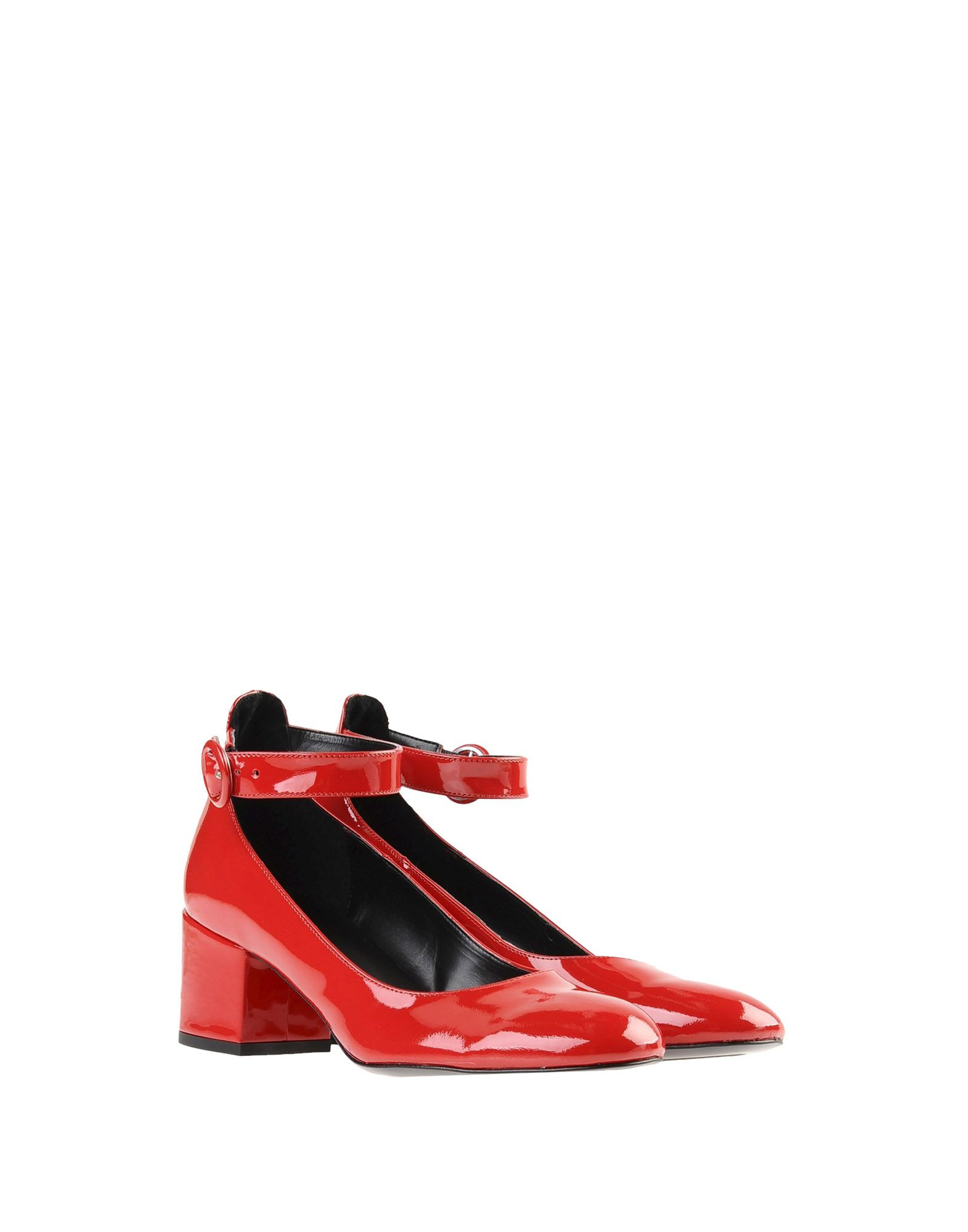 Gut um billige Schuhe Damen zu tragenBianca Di Pumps Damen Schuhe  11547640UB 44f7d3