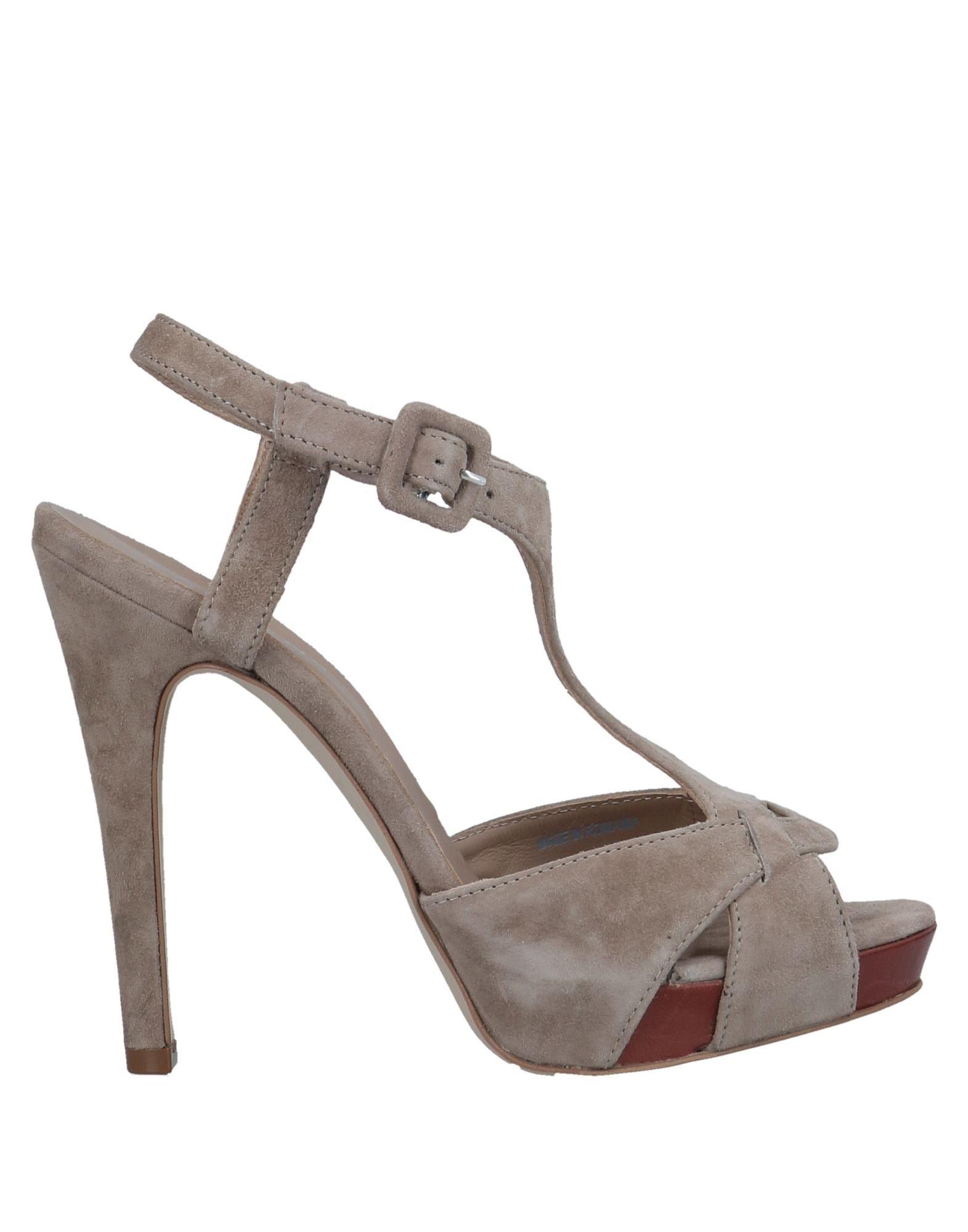 Carmens Sandalen Damen  11547642NU Gute Qualität beliebte Schuhe