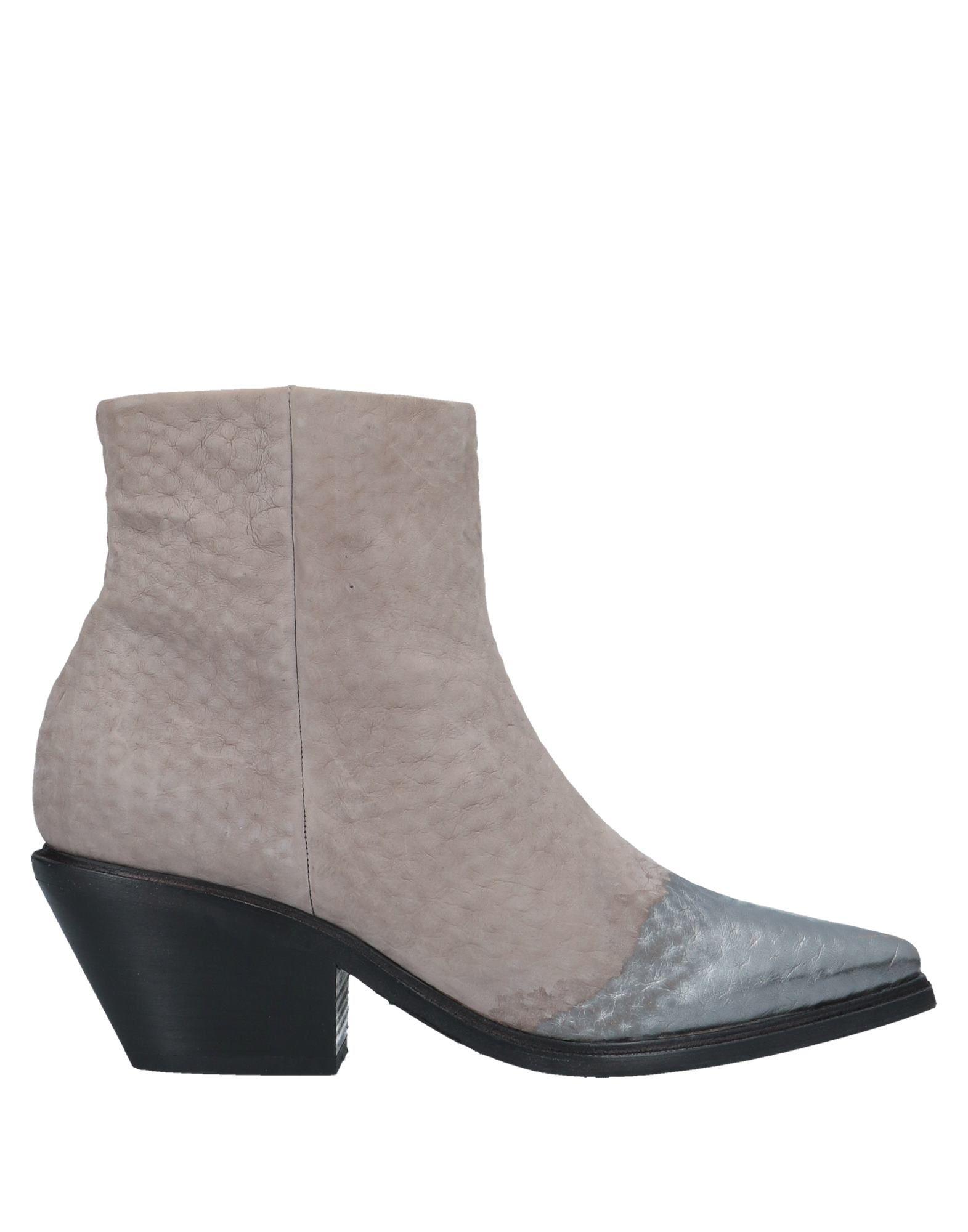 Vic Matiē Stiefelette Damen  11547646FXGut aussehende strapazierfähige Schuhe
