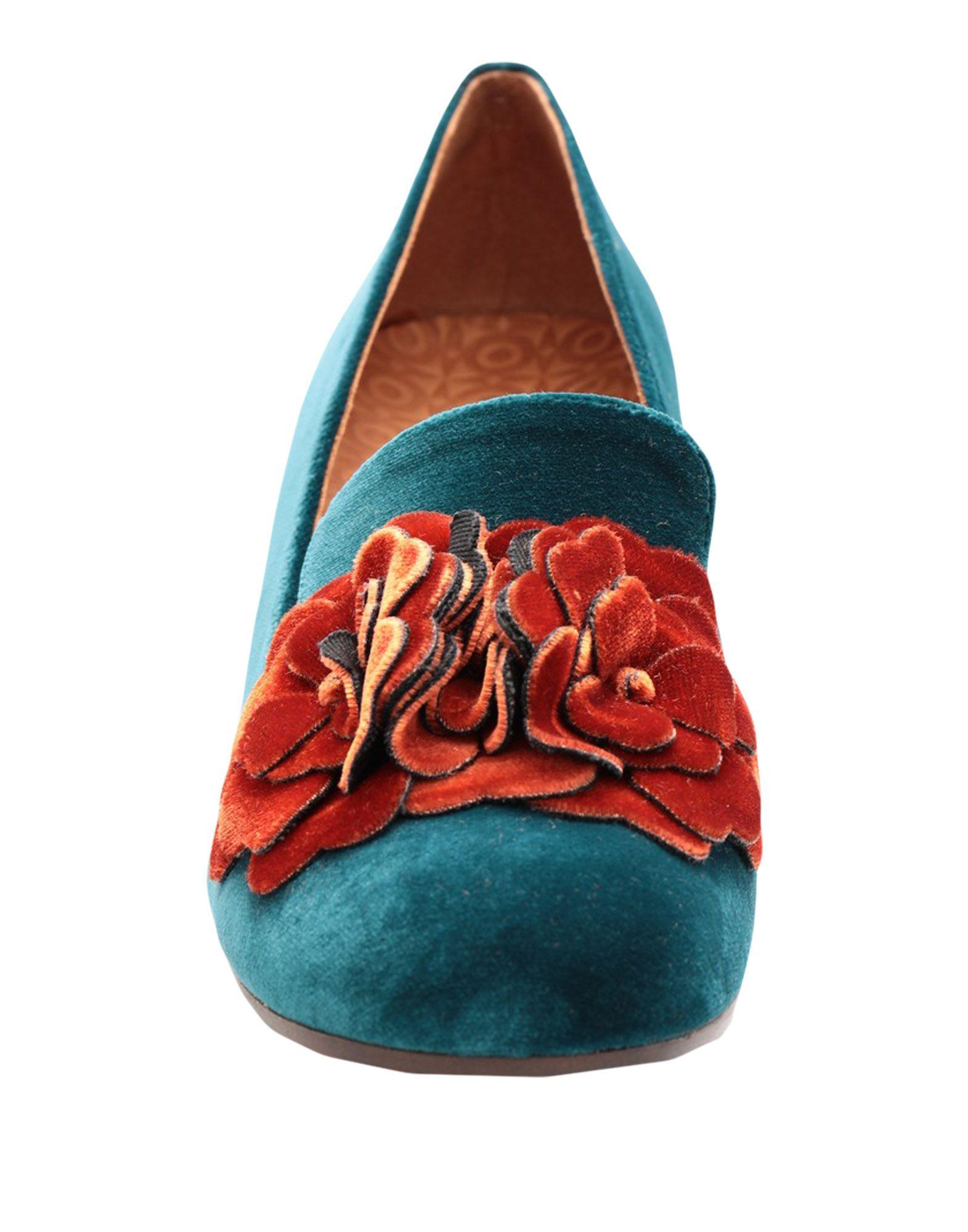 Rabatt Schuhe Chie Mihara  Mokassin Damen  Mihara 11547663LL b2a06b