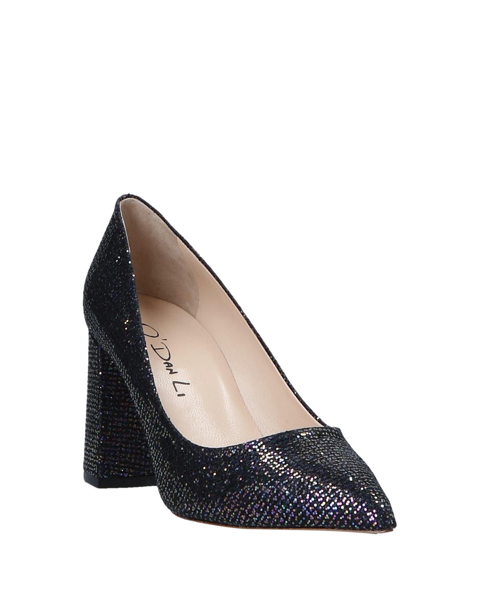 O'dan Li Pumps Qualität Damen  11547666WK Gute Qualität Pumps beliebte Schuhe 061c28
