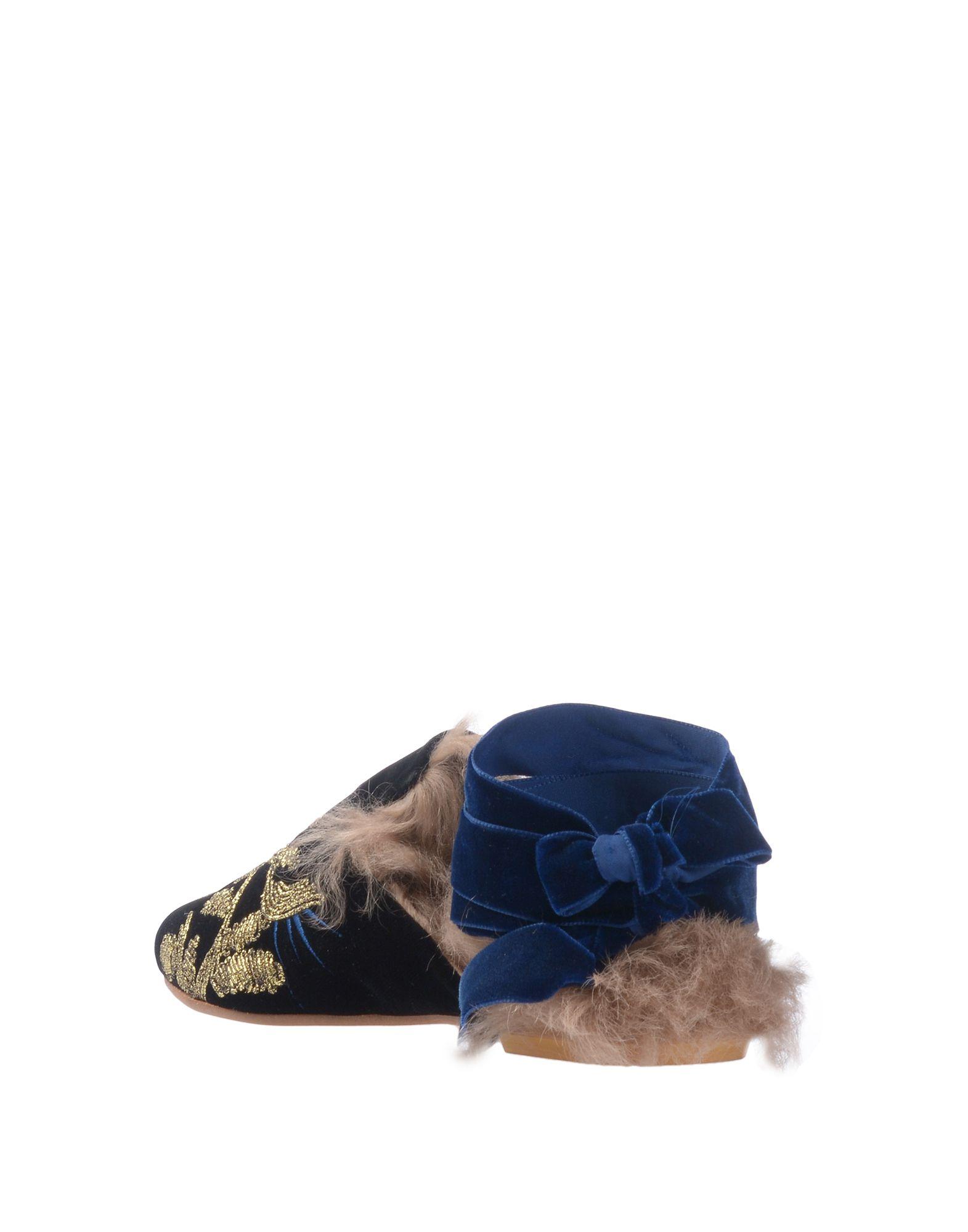 Stilvolle Couture billige Schuhe Gia Couture Stilvolle Pantoletten Damen  11547684VH 5e7ac3