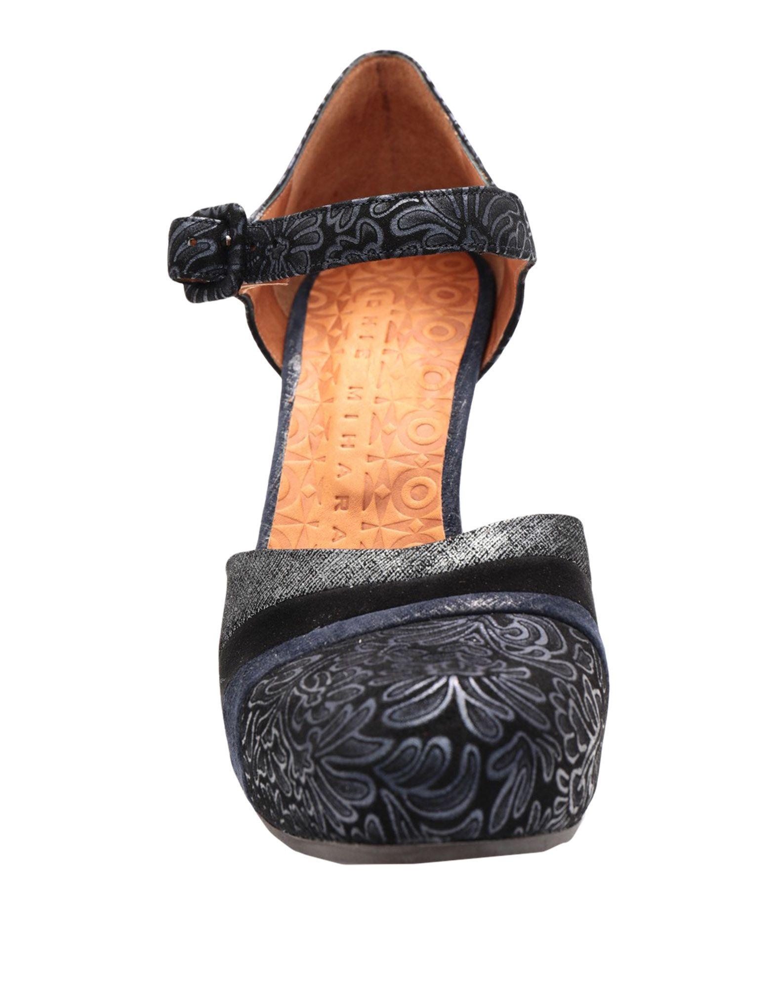 Rabatt Chie Schuhe Chie Rabatt Mihara Deluxe  11547706QD 013b47