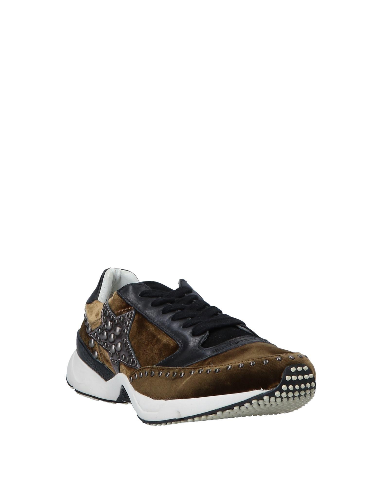 Stilvolle billige Sneakers Schuhe Lola Cruz Sneakers billige Damen  11547712JA 025253