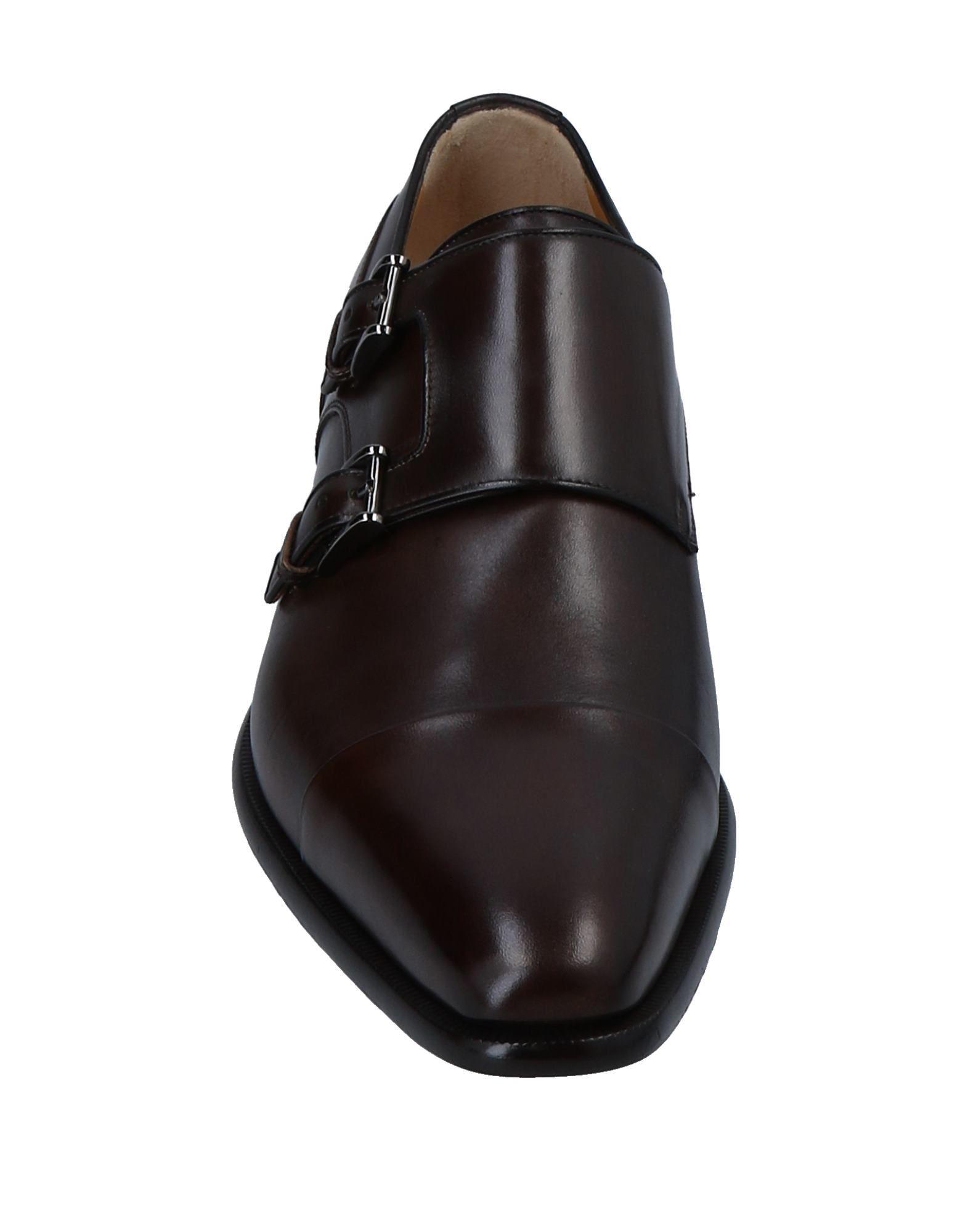 A.Testoni Mokassins Herren  11547719EI Gute Qualität beliebte Schuhe