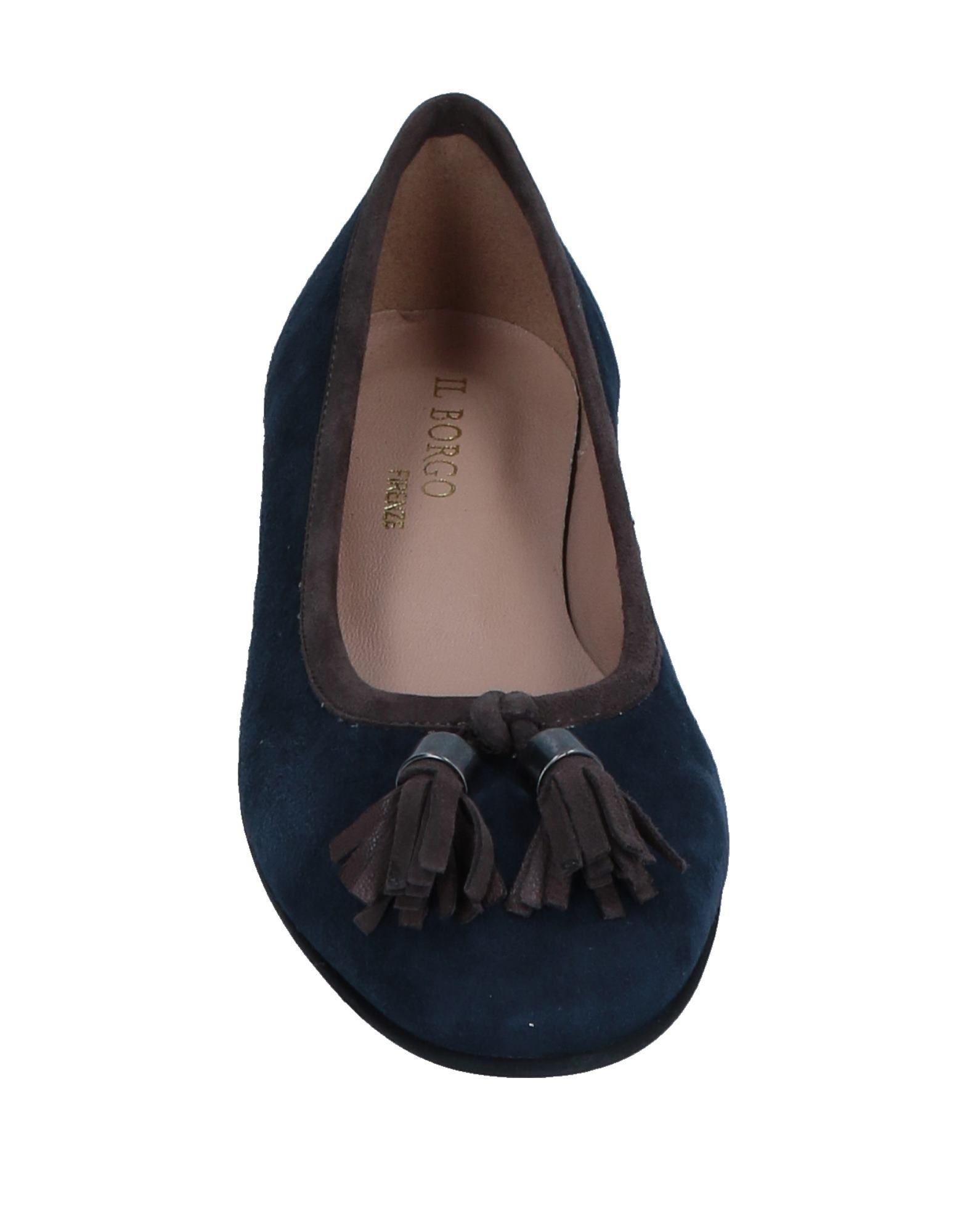 Il  Borgo Firenze Ballerinas Damen  Il 11547738RQ  d557dd