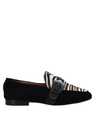 Zapatos cómodos y y y versátiles Mocasín Prada Sport Mujer - Mocasines Prada Sport- 11551026JK Negro bd1b05