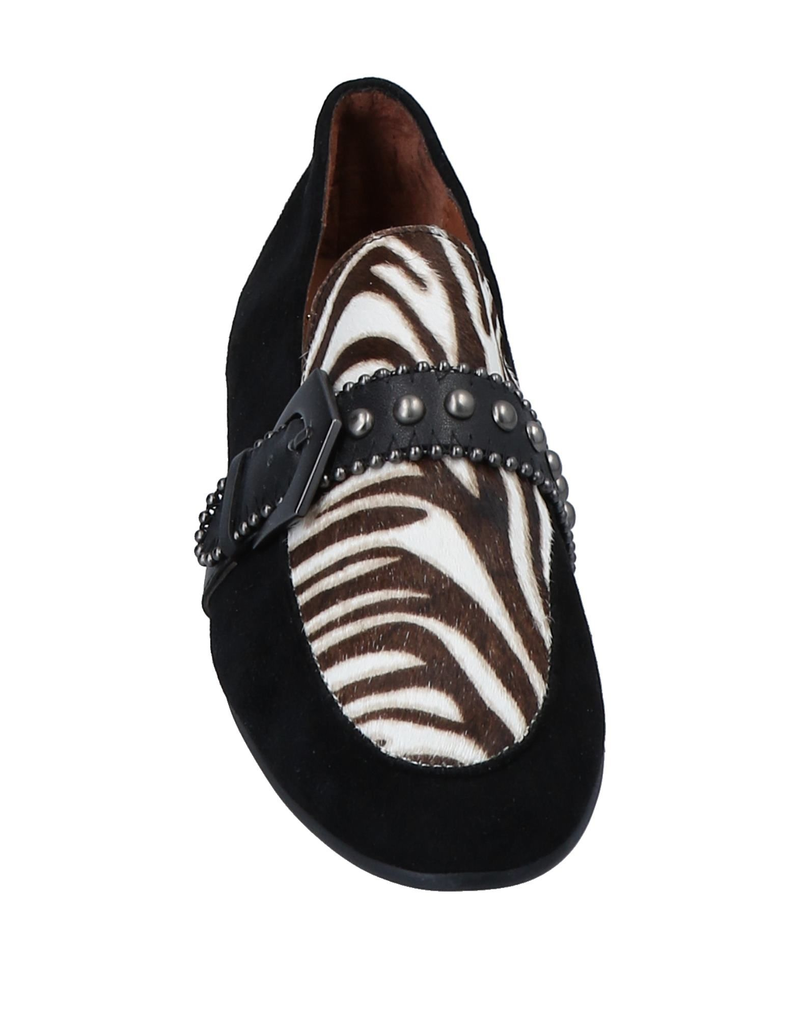 Stilvolle Mokassins billige Schuhe Lola Cruz Mokassins Stilvolle Damen  11547774XU fa8ad6