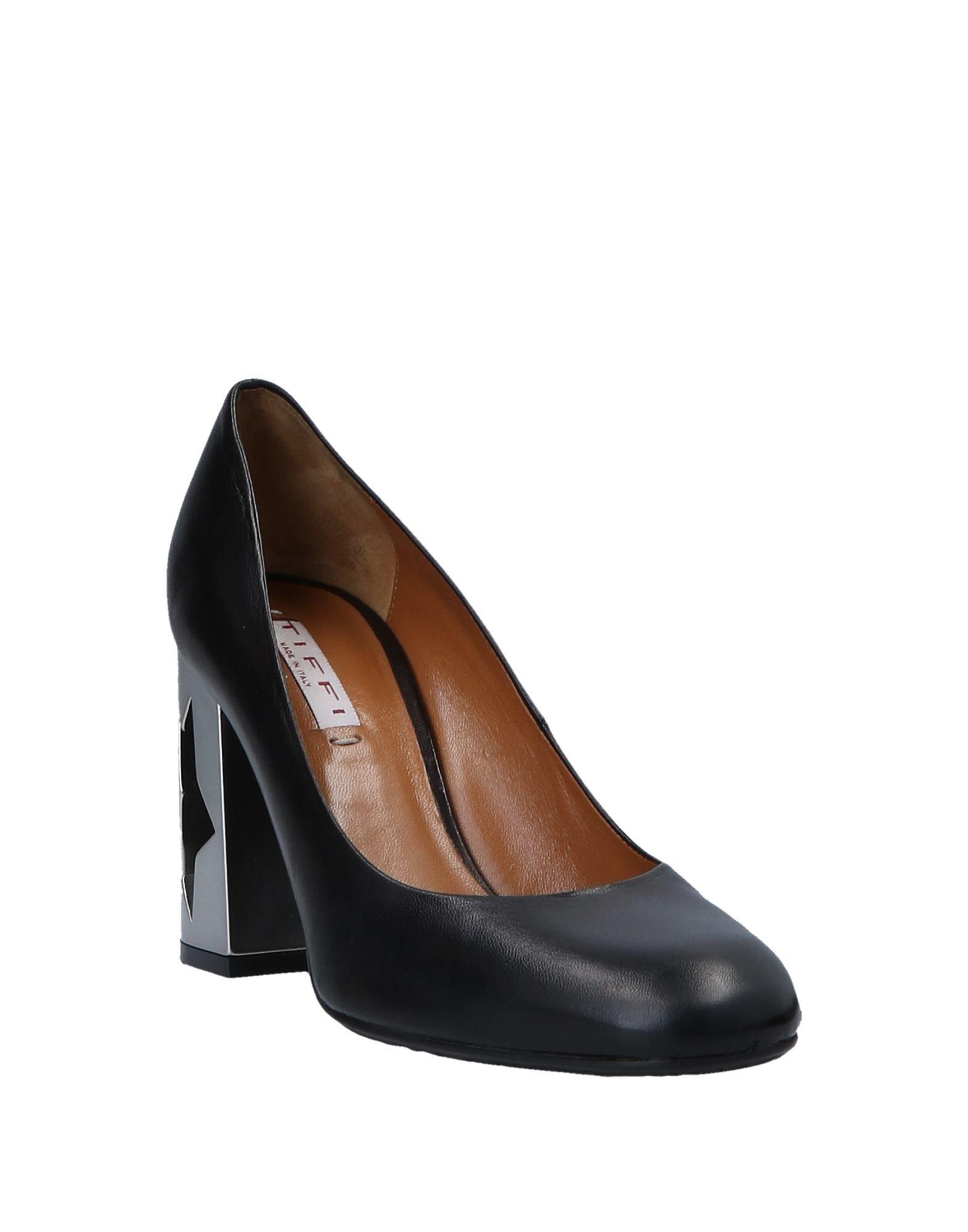 Gut um billige Schuhe  zu tragenTiffi Pumps Damen  Schuhe 11547775XK 17a39f