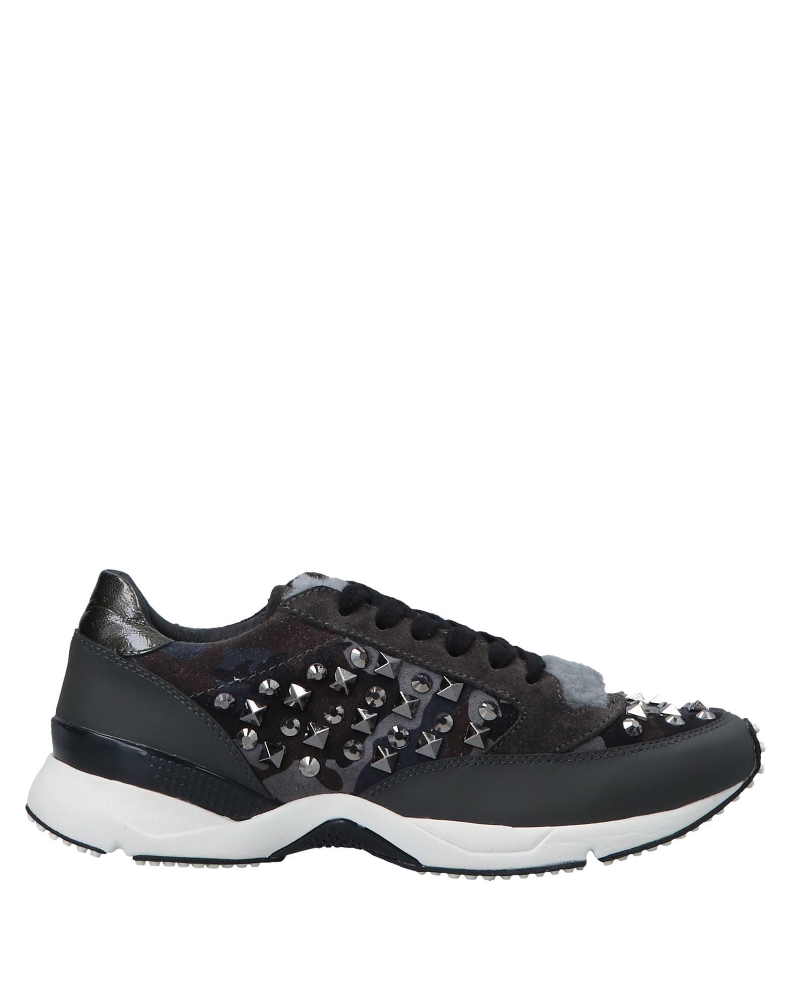 Baskets Lola Cruz Femme - Baskets Lola Cruz Vert militaire Dernières chaussures discount pour hommes et femmes