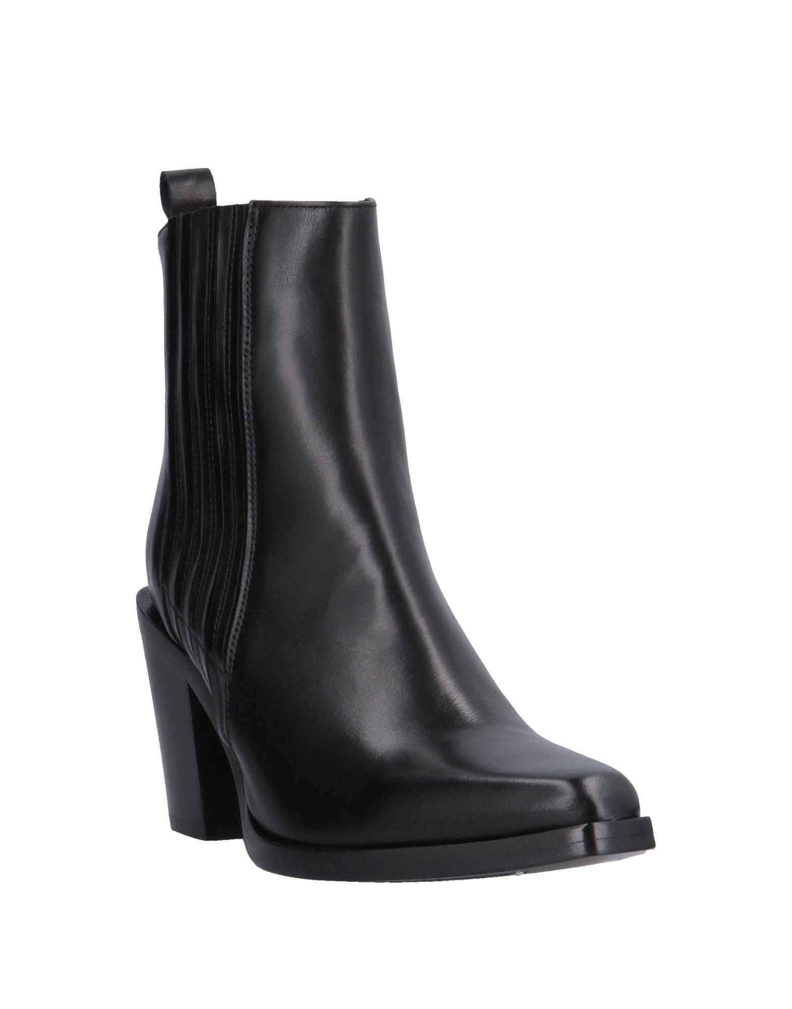 Stilvolle billige Schuhe Victoria Wood 11547791KV Stiefelette Damen  11547791KV Wood 2a68f3