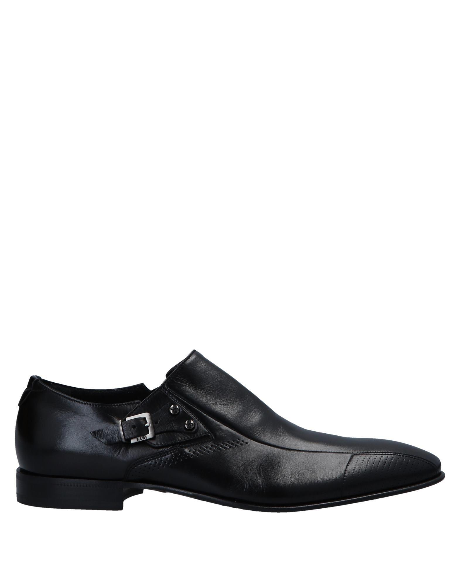 Fabi Mokassins Herren  11547793HK Gute Qualität beliebte Schuhe