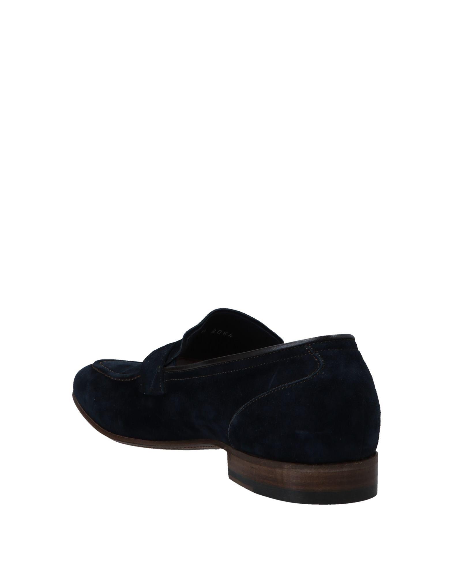 Rabatt echte Schuhe Herren Barracuda Mokassins Herren Schuhe  11547815AT 58013a