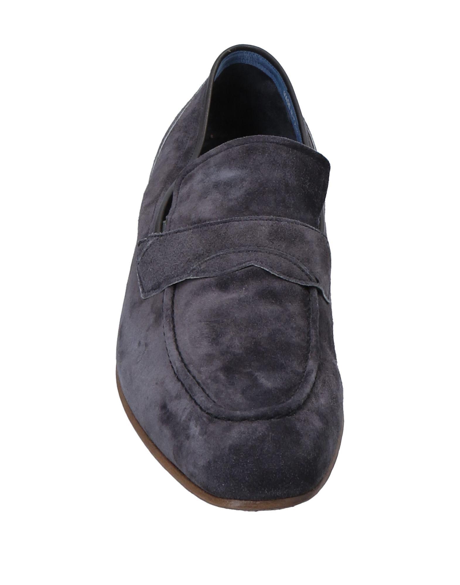 Rabatt echte Schuhe Barracuda Herren Mokassins Herren Barracuda  11547815OG fcab29