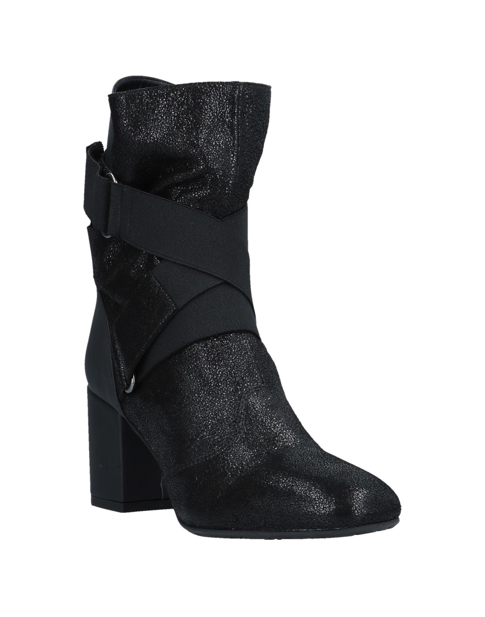 Gut um billige Damen Schuhe zu tragenTiffi Stiefelette Damen billige  11547823LU 5a979c