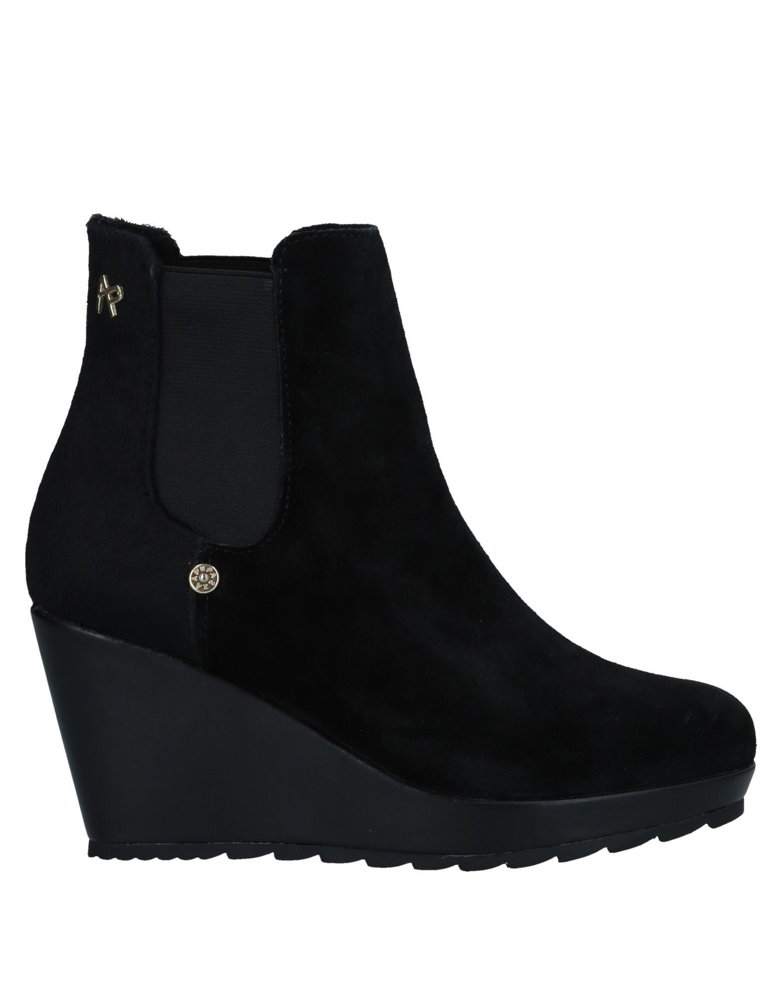 Apepazza Stiefelette Damen  11547845XI Gute Qualität beliebte Schuhe