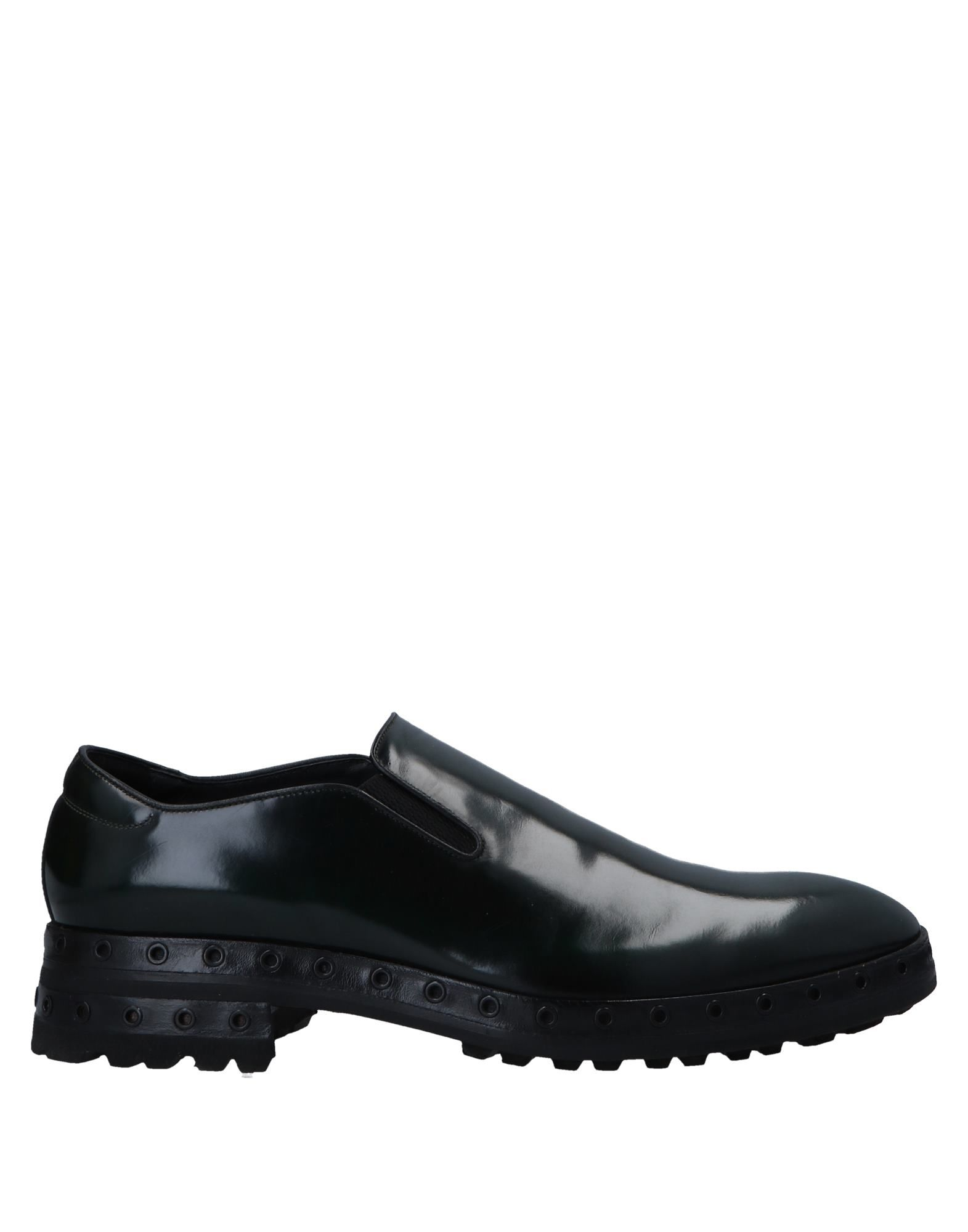 Dolce & Gabbana Loafers - Men Dolce & Gabbana Loafers - online on  Australia - Loafers 11547855AN f20946