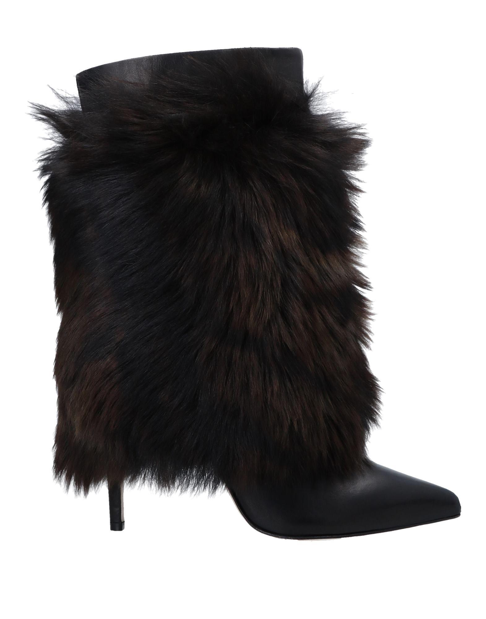 Sergio Rossi Stiefelette Damen  11547900DHGünstige gut aussehende Schuhe