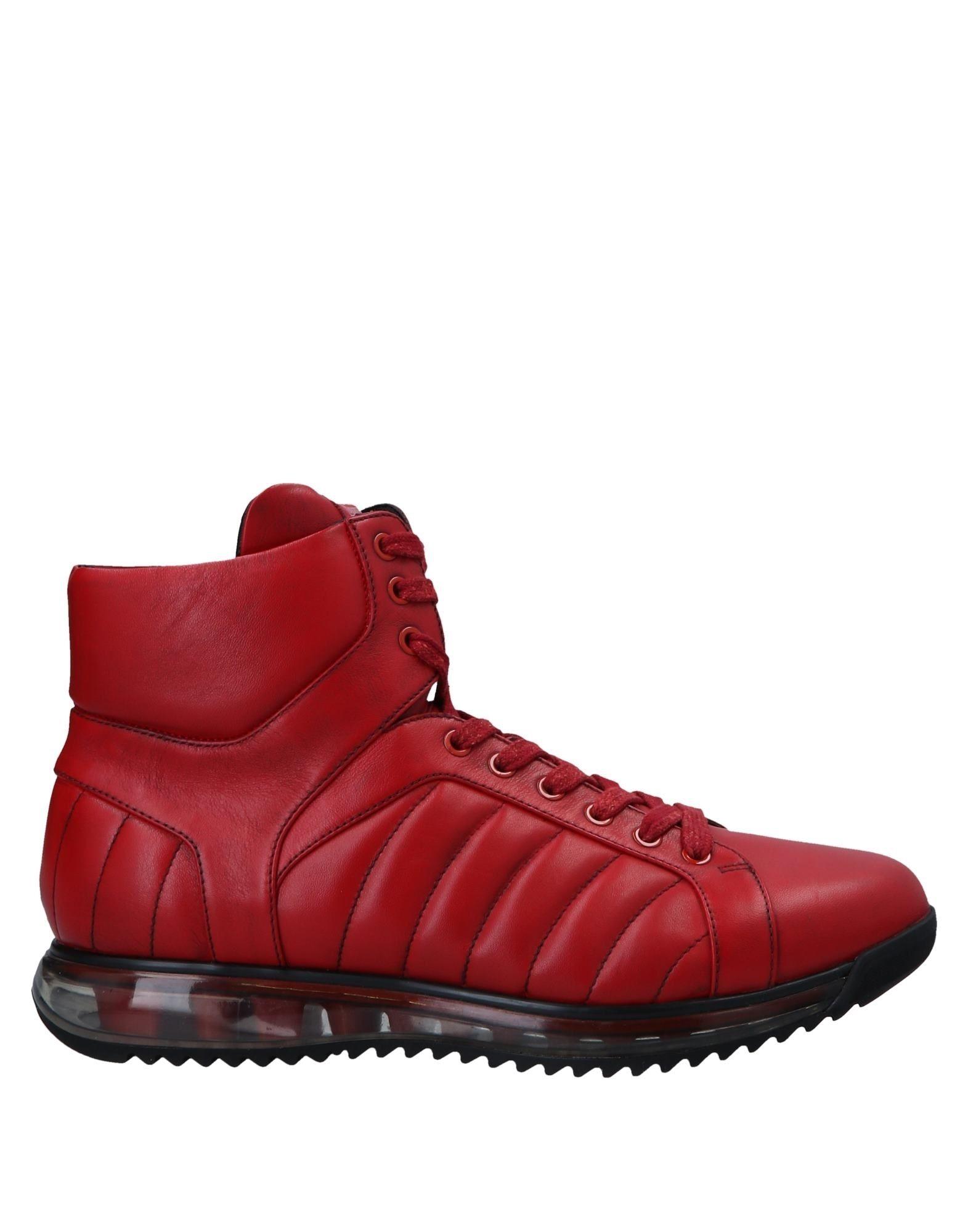 Rabatt echte Schuhe Barracuda Sneakers Herren  11547923SH