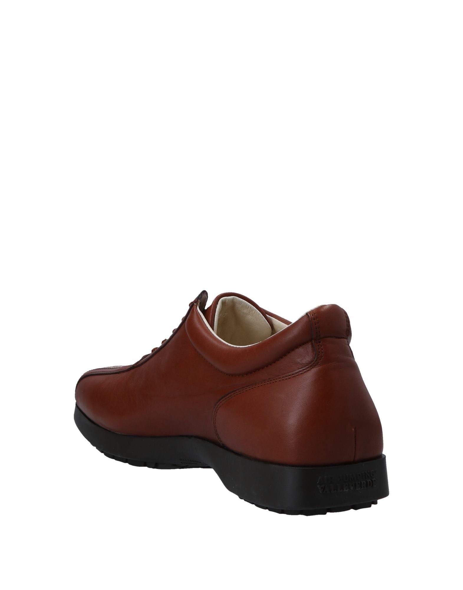 Rabatt echte Schuhe Valleverde Sneakers Herren 11547927GG  11547927GG Herren 3856f3