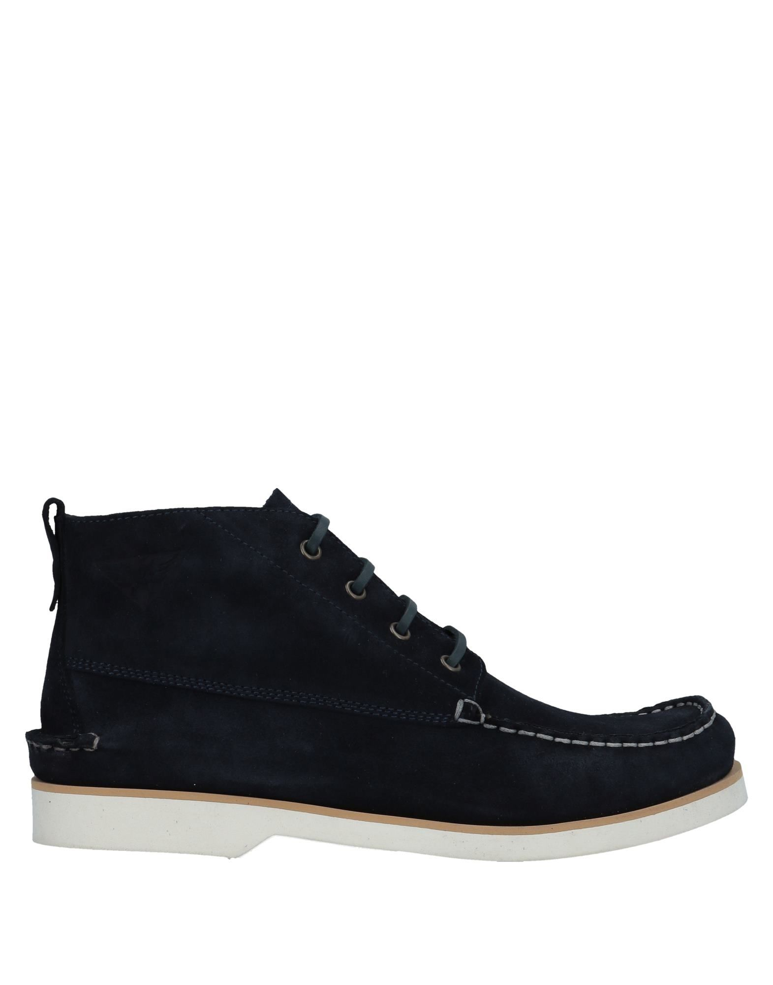 Rabatt echte Schuhe Docksteps Stiefelette Herren  11547932TF